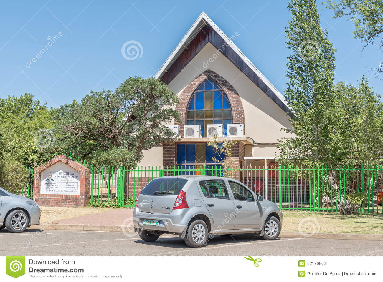Seventh day adventist dating south africa