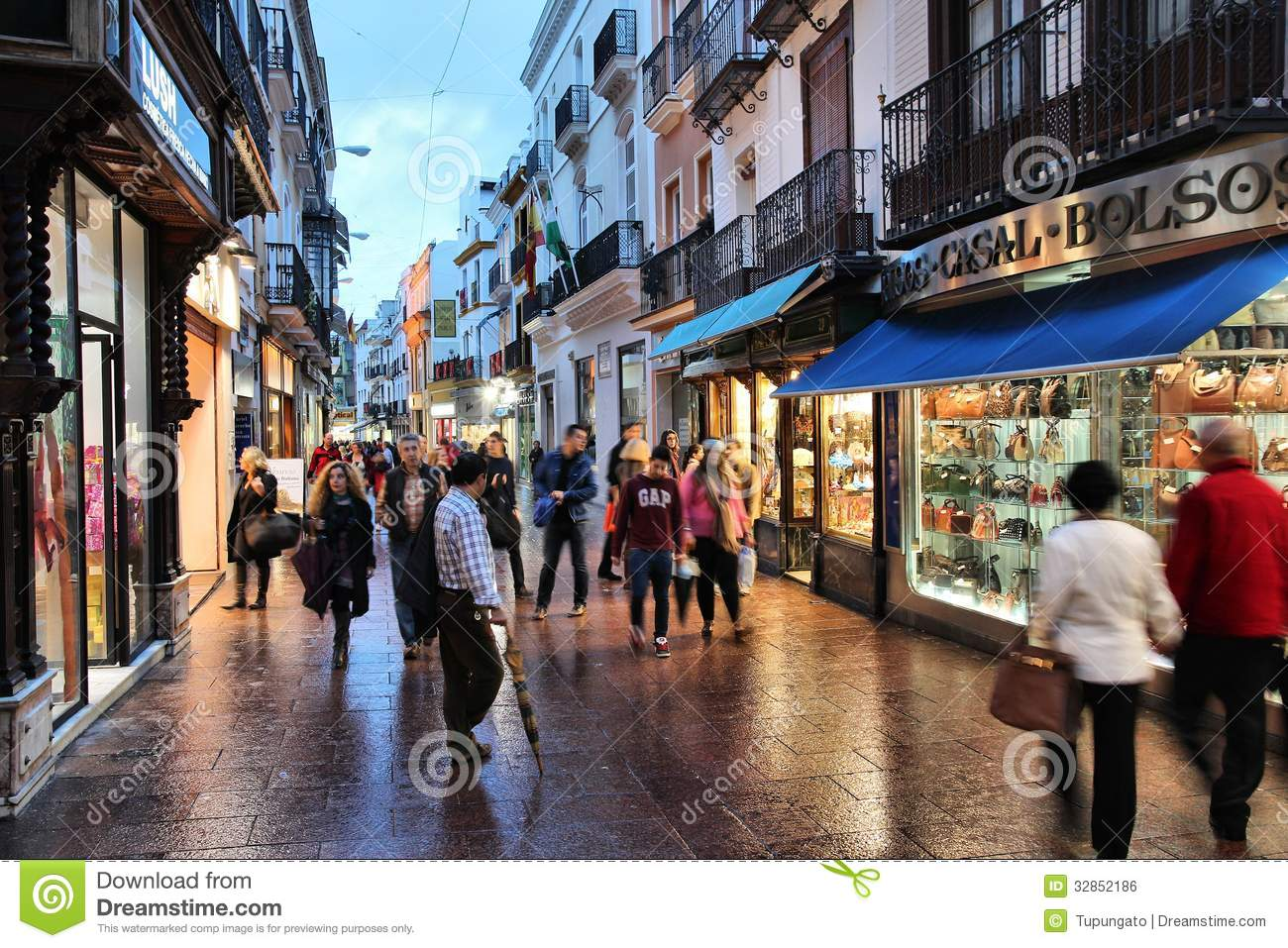 ... the 4th largest city in Spain and the largest in region of Andalusia
