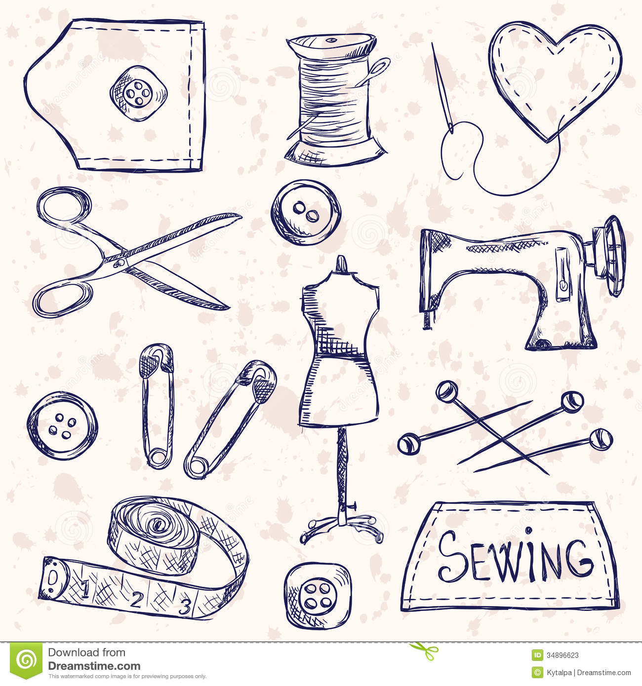 Sewing Machines Used By Fashion Designers