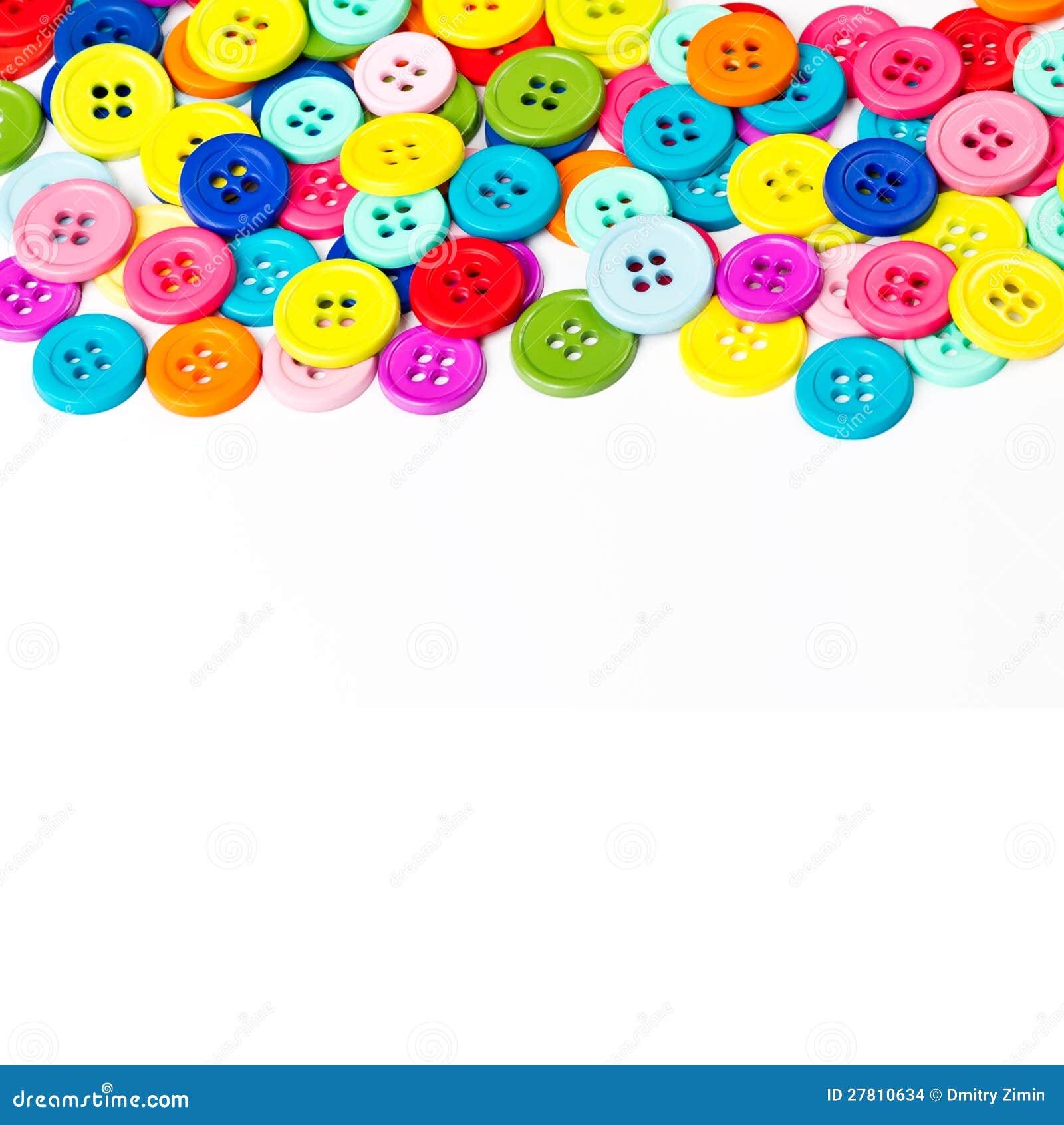 clothes buttons clip art - photo #41