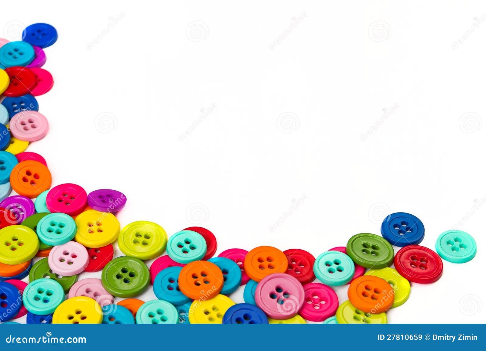 clothes buttons clip art - photo #31