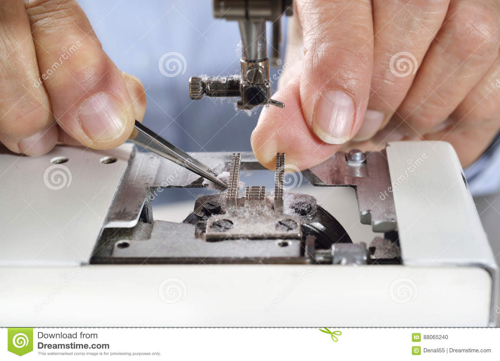 Dressmakers Sewing Tweezers
