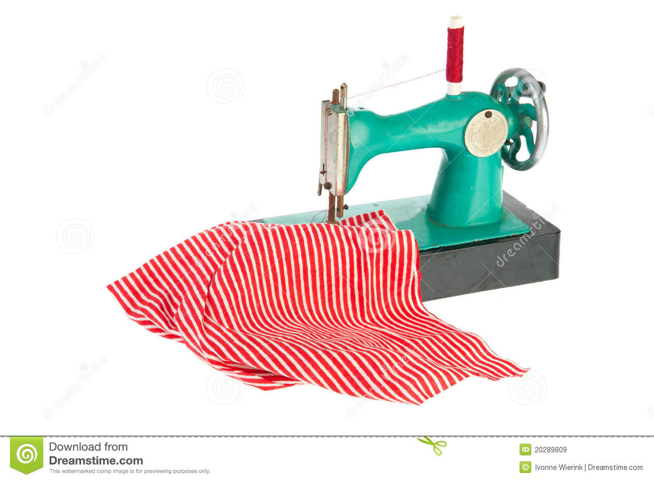 sewing machine for clothes