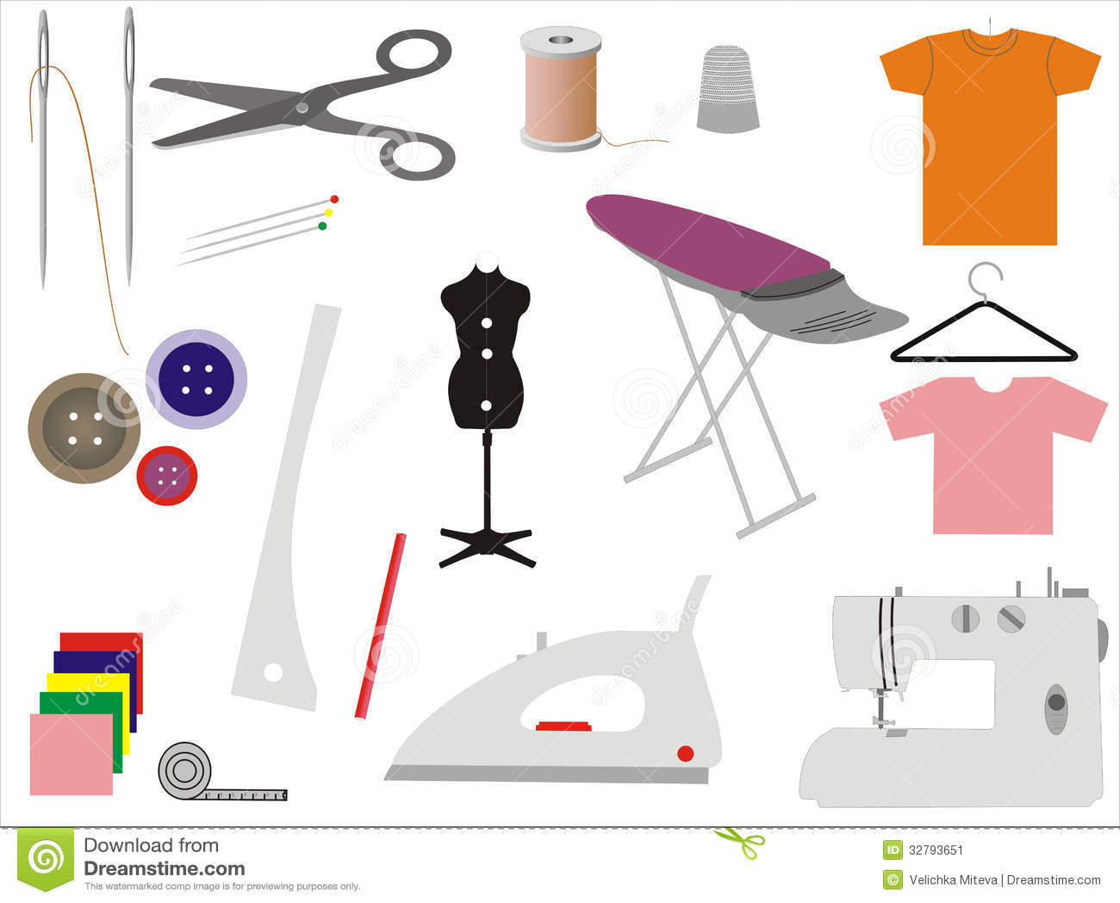 Fashion Design Tools List