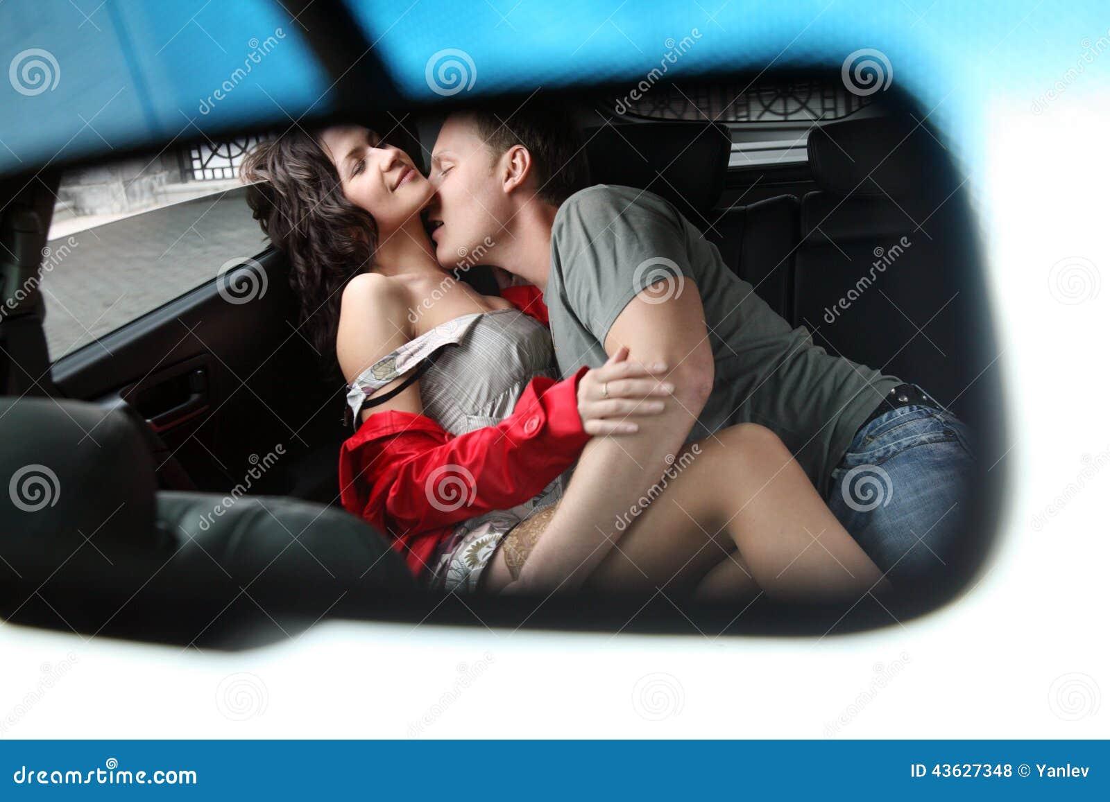 Car Free Sex 17
