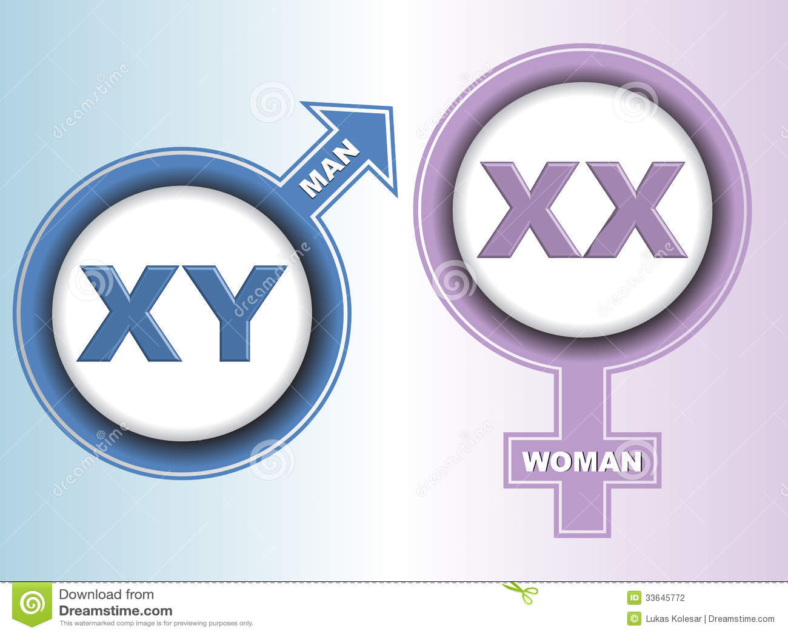 Woman Xx Man 48