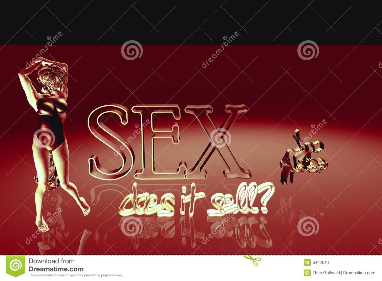 does sex sell Hey, i know it sounds like a stupid questionand it probably isbut i really dont get it, why does sex sell so well i mean i get that a hot guy or girl on the cover of a magazine would attract you to buy iti do get it when its like that, but the hot guy/girl actually has somethin to do with the stories inside.