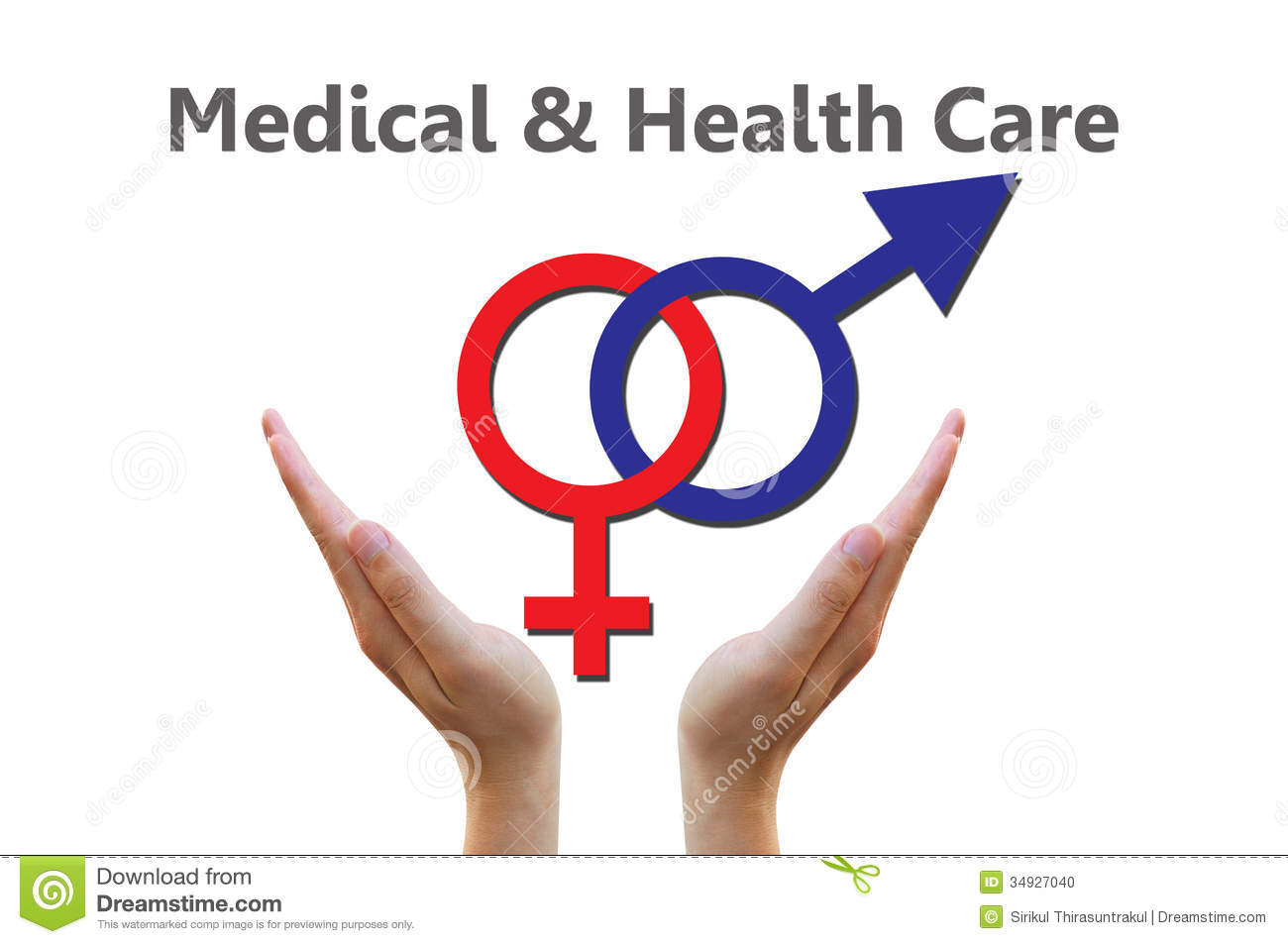 Sex symbol for medical and healthcare concept stock photo image of sex symbol for medical and healthcare concept biocorpaavc Gallery