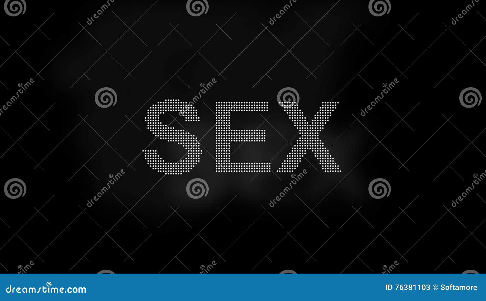 grote titl Sex