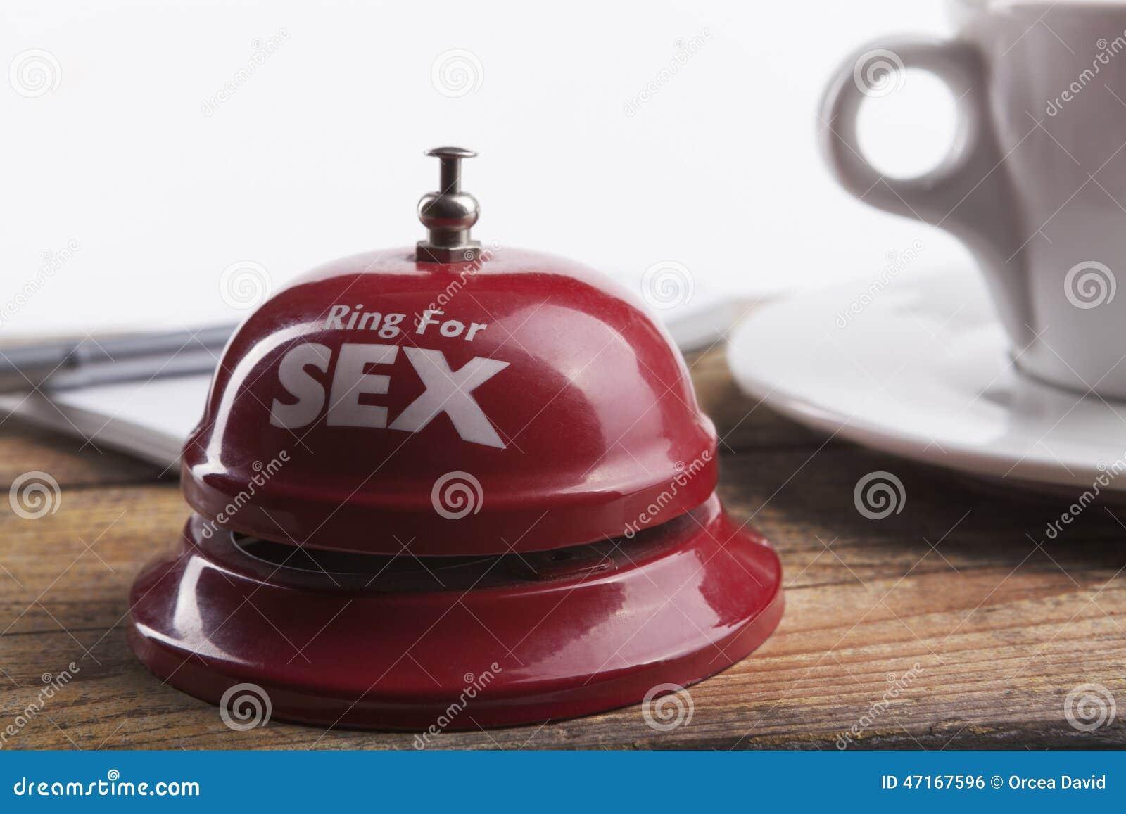 Sexe et café
