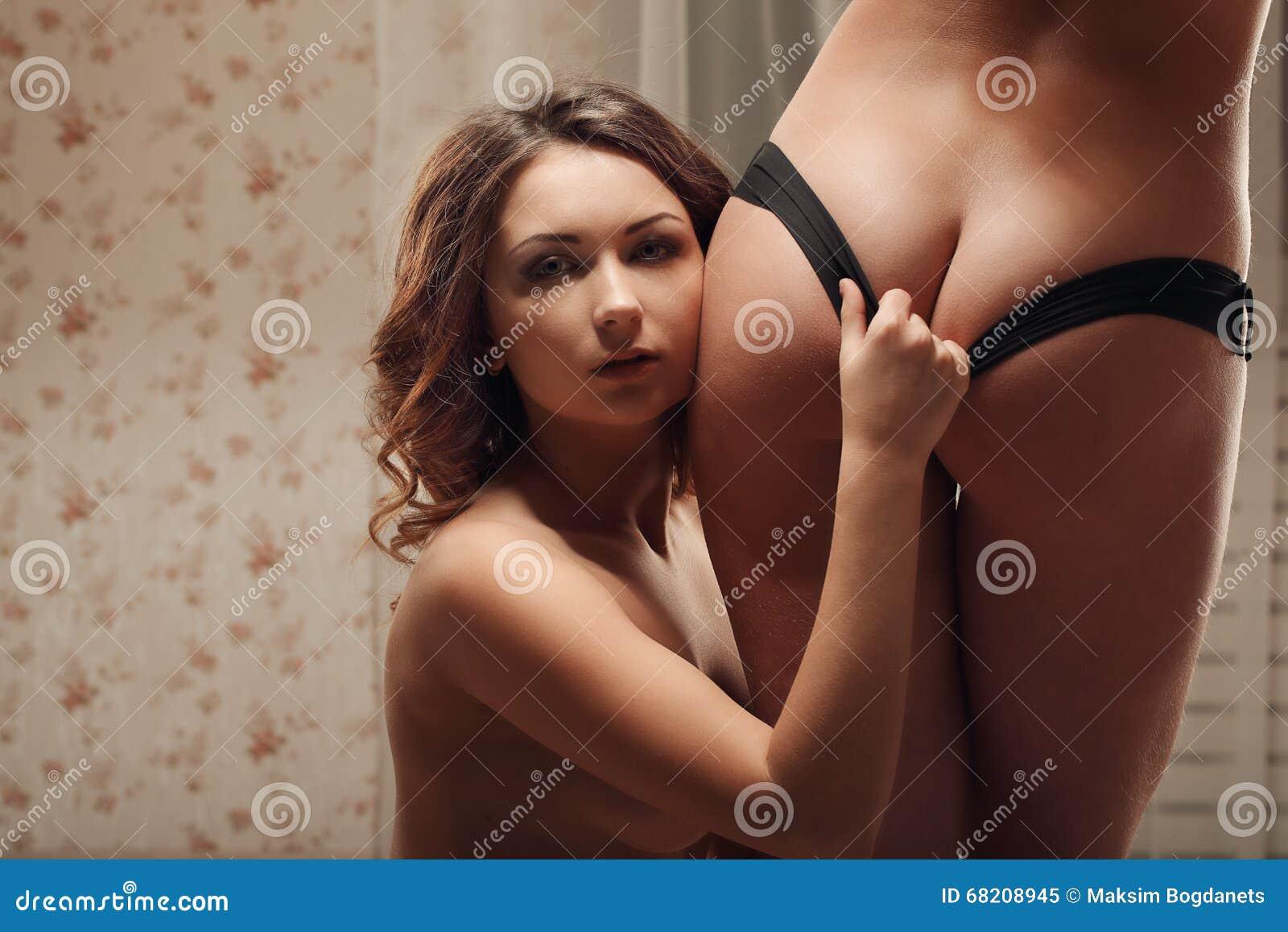 japansk kvinna och kön