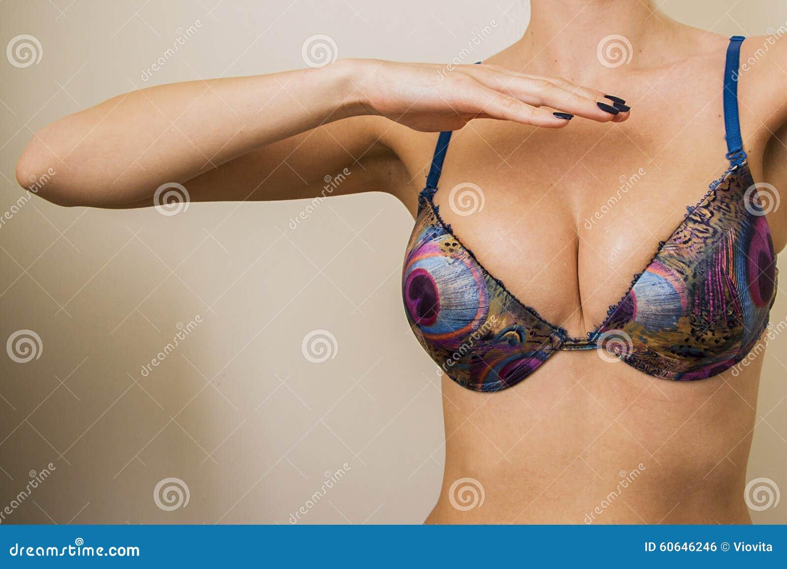 Sexiga Bröst