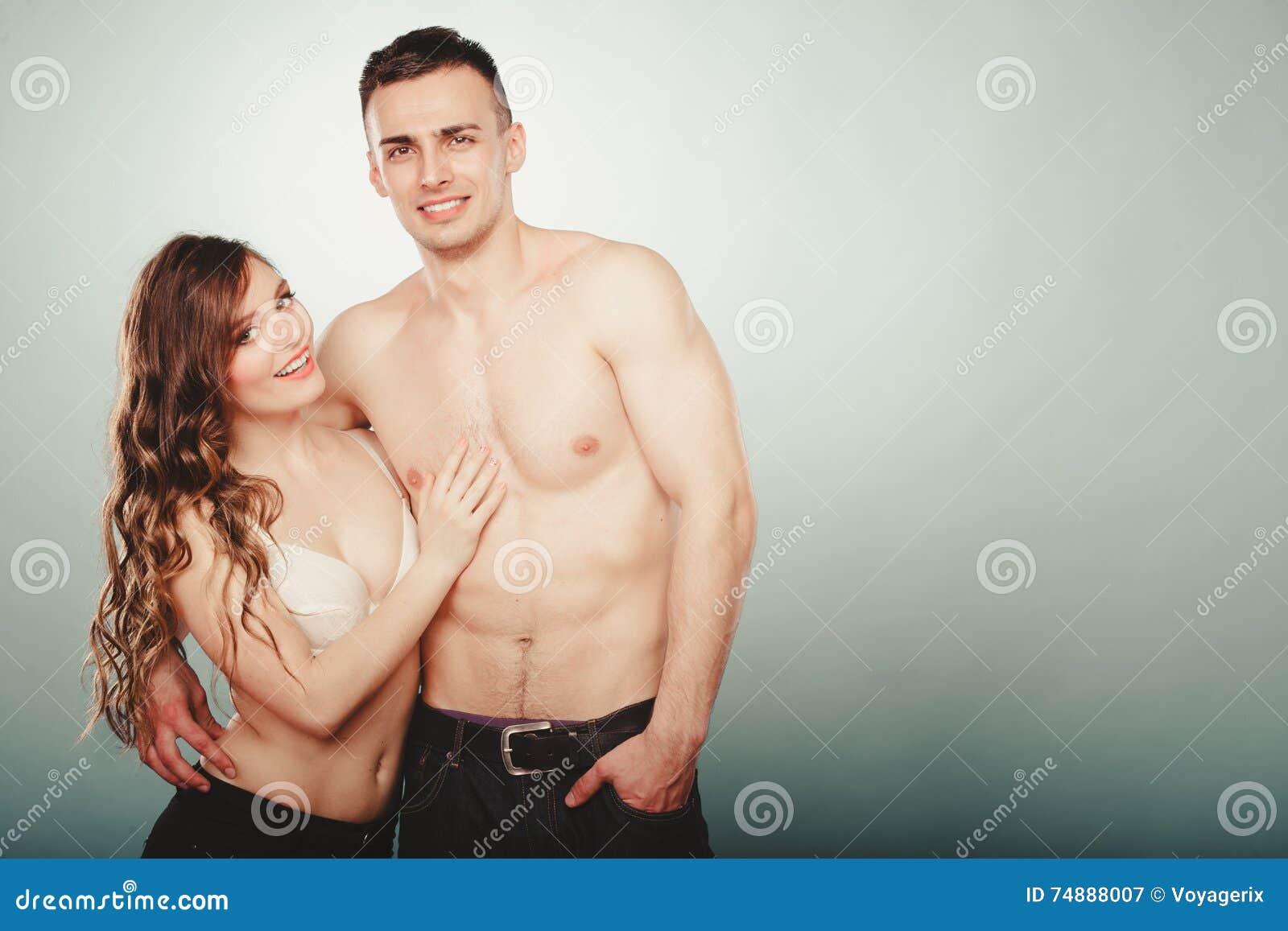 nu kvinna naken