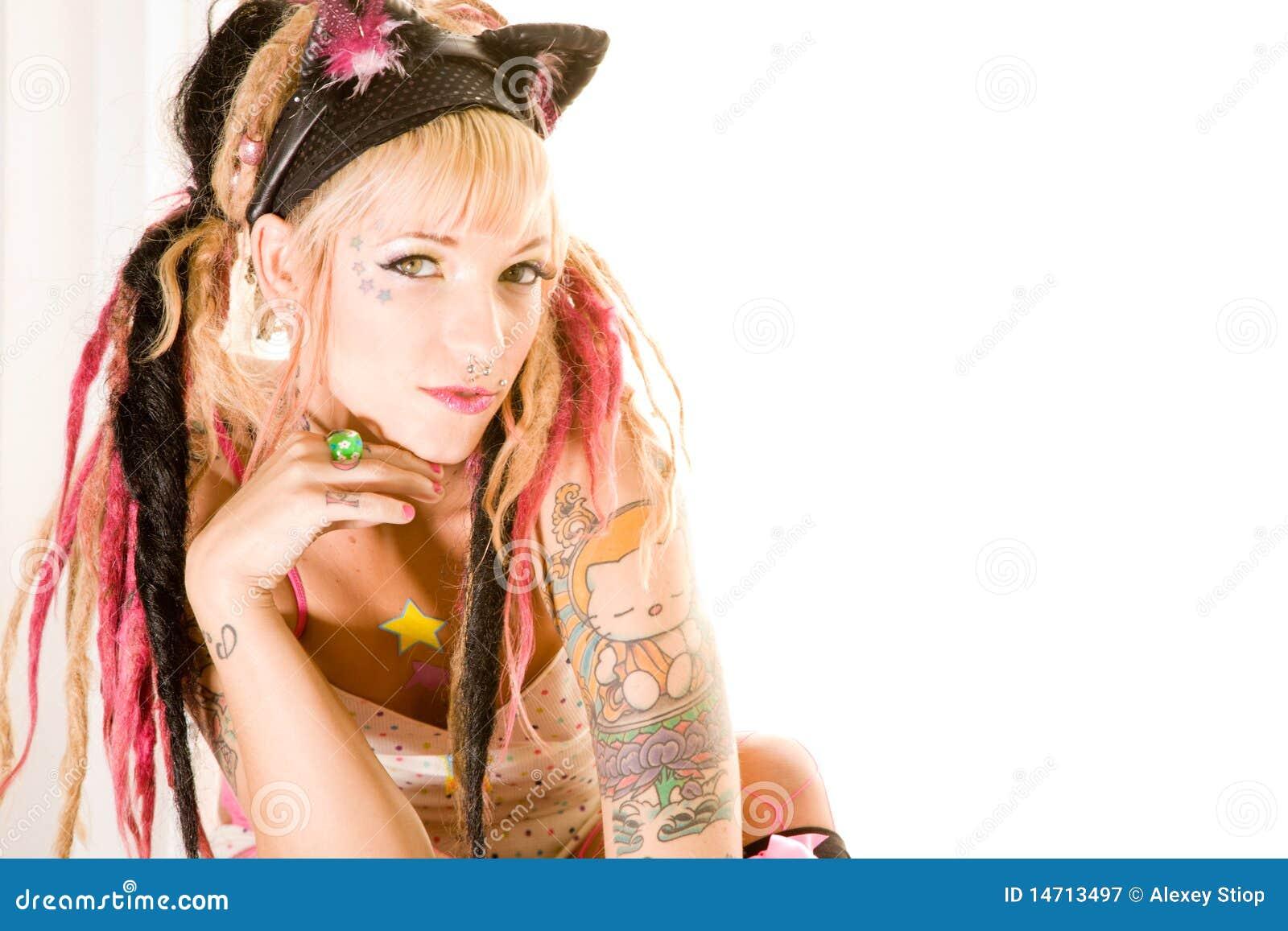 Sexiga Tatueringar
