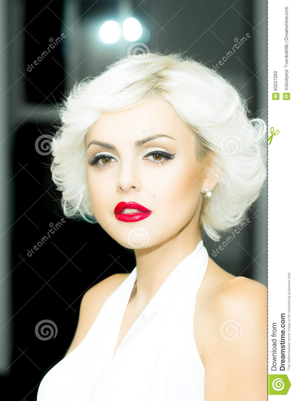 Can look young blonde monroe idea
