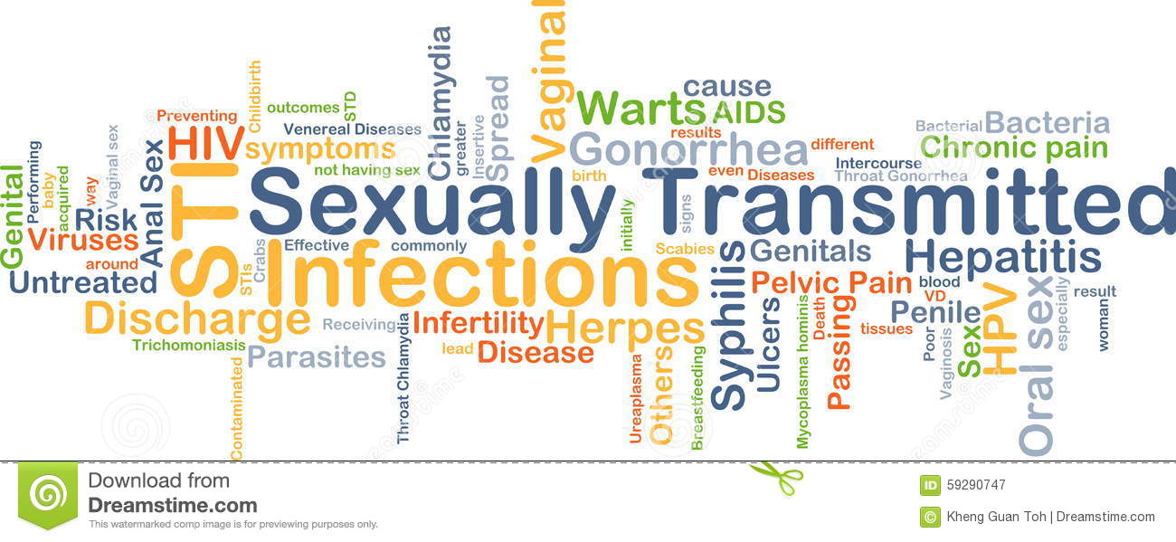 Sexually transmitted infections male-6024