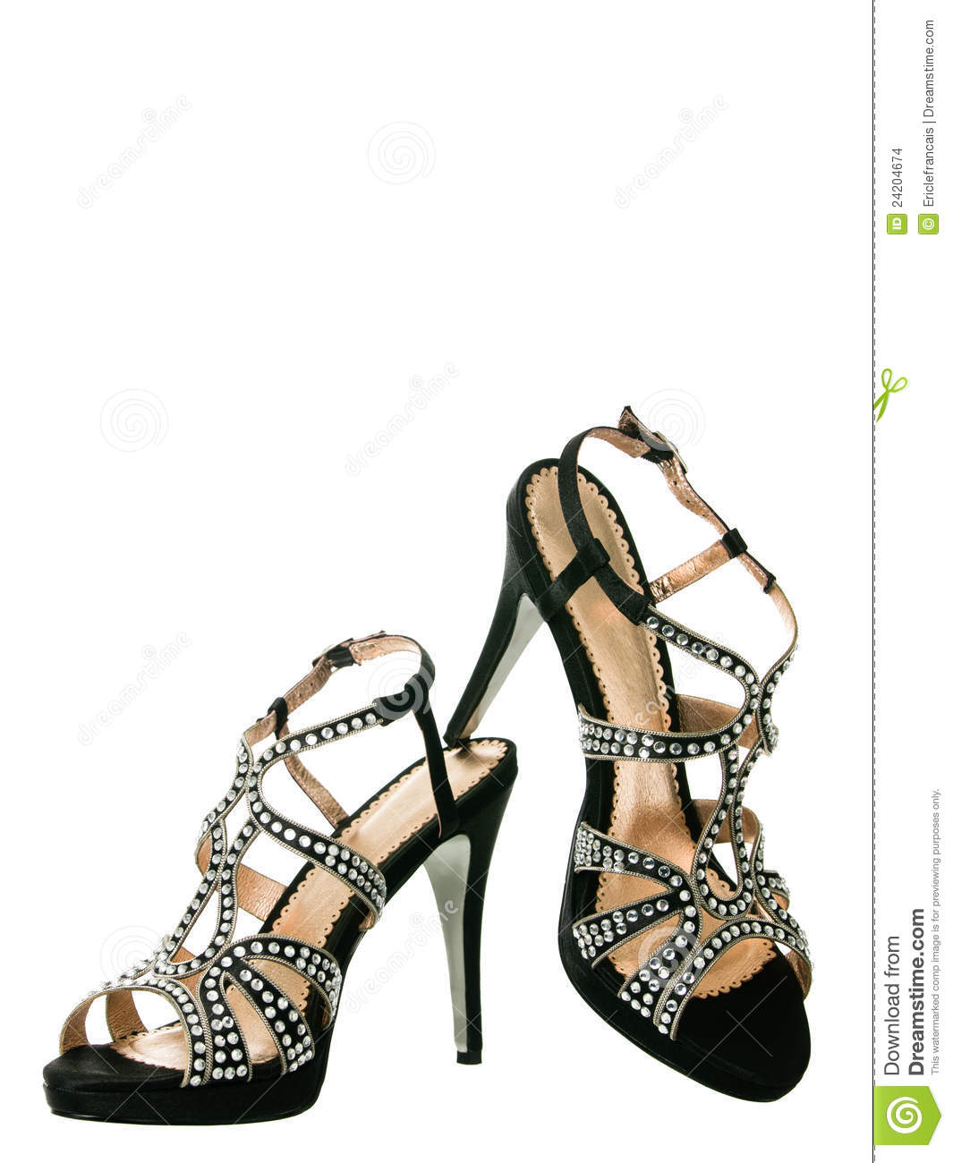 A women can't wear high heels for customary utilize and are not proper for easygoing excursions. Thus, sexy shoes for