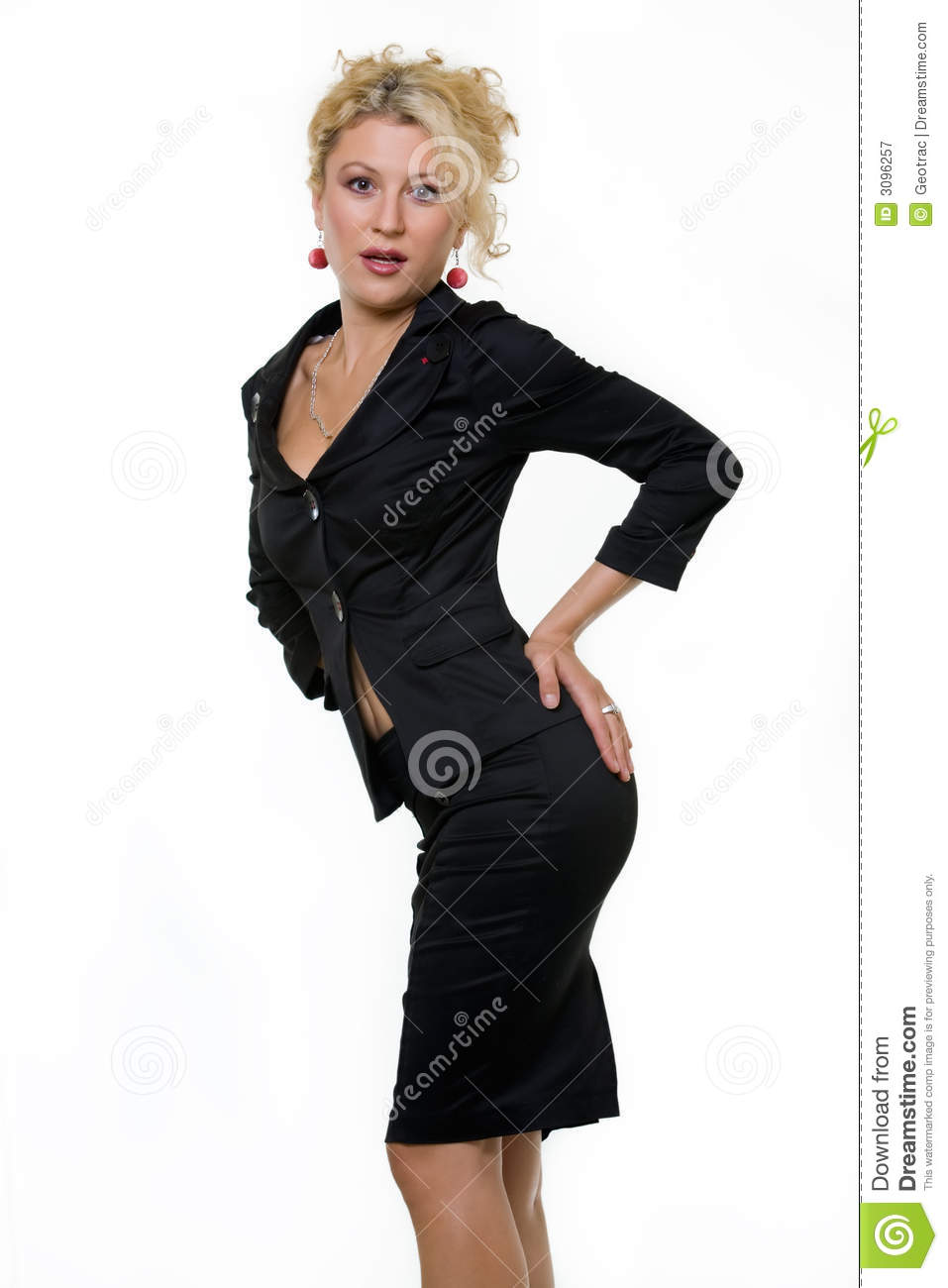 Business sexy suit womens here not