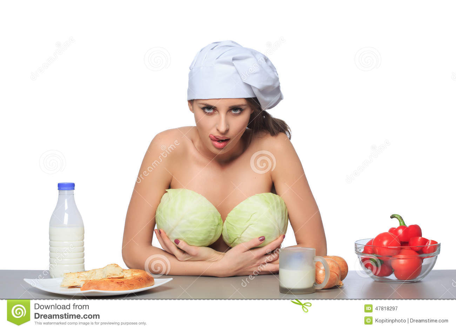 Big Tits Background 42