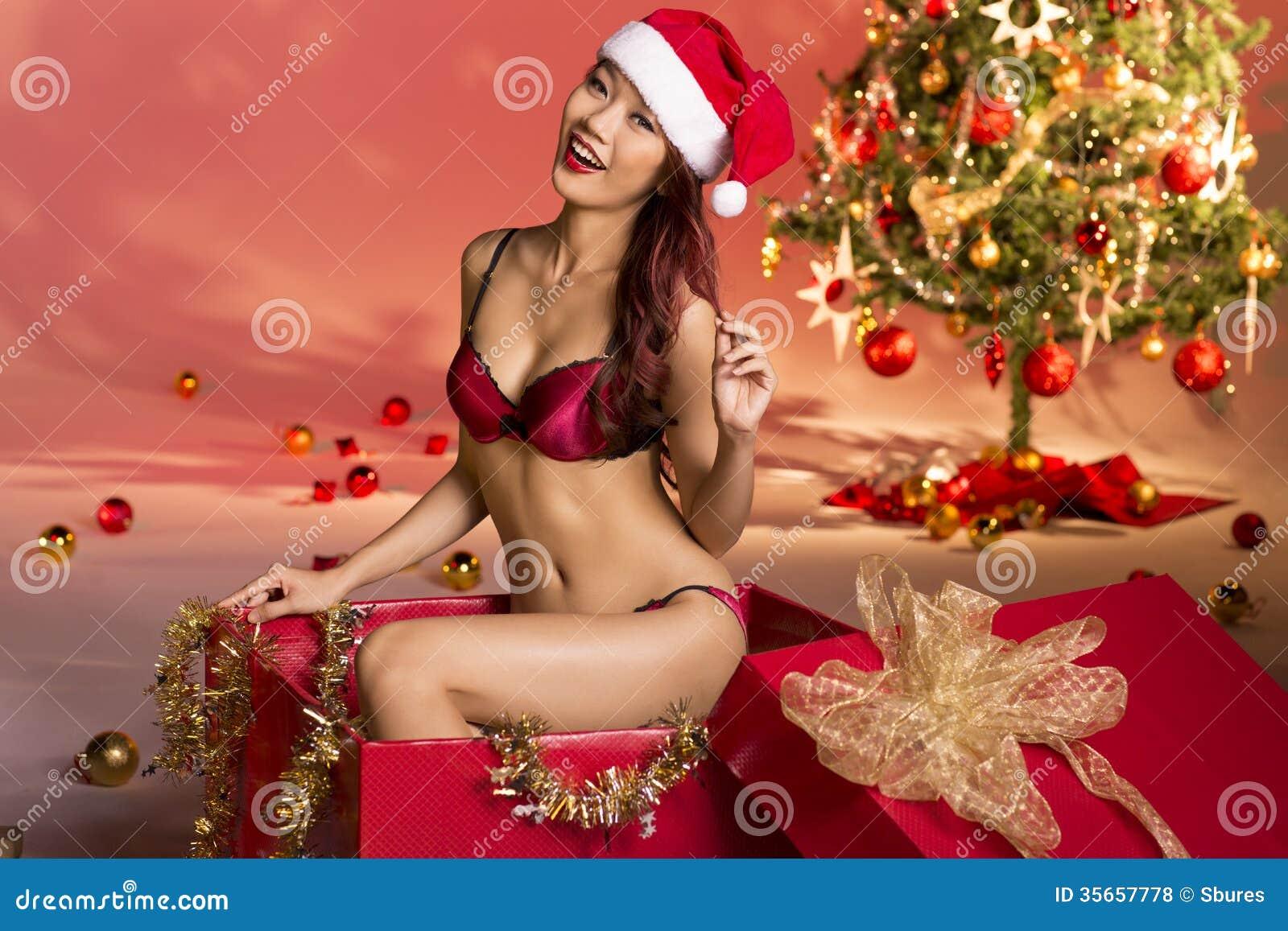 Erotic presents
