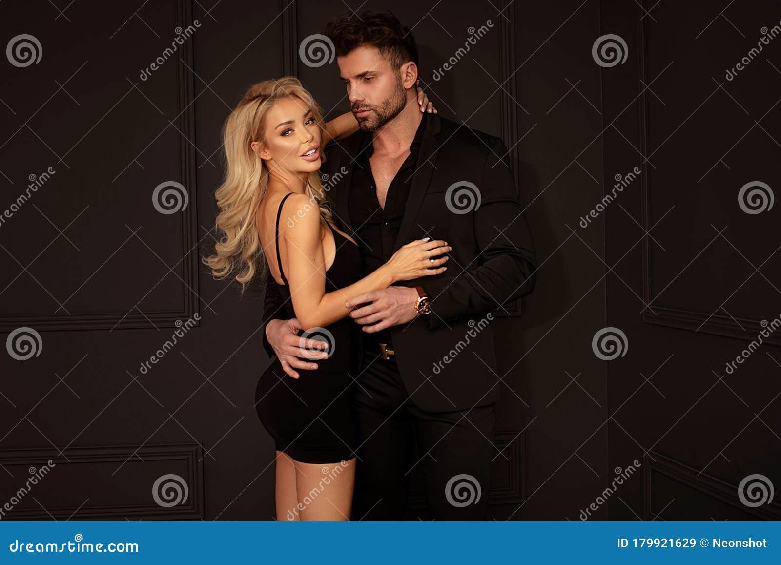 Sexiest Couple 1