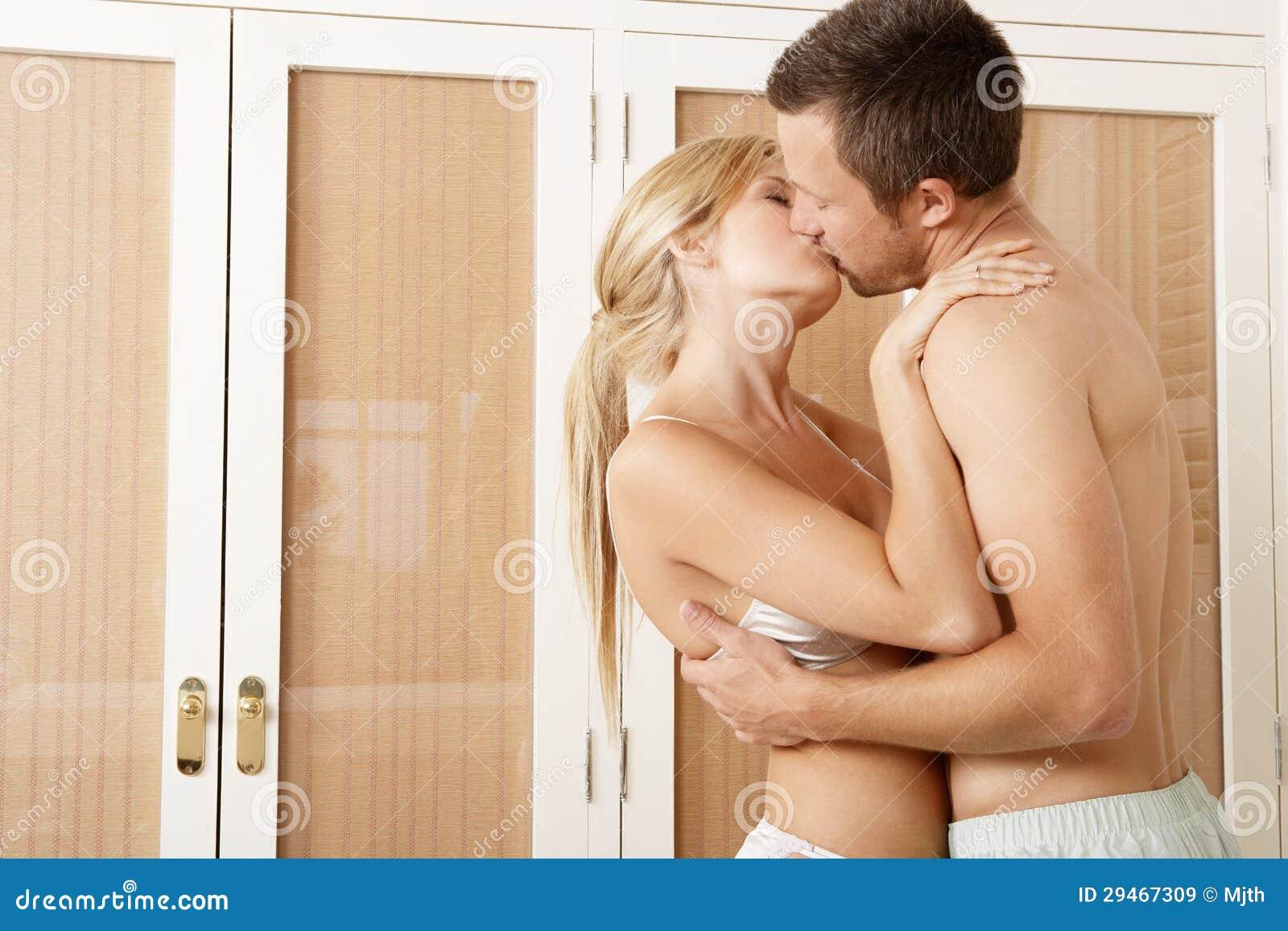 nude hot bedroom couple