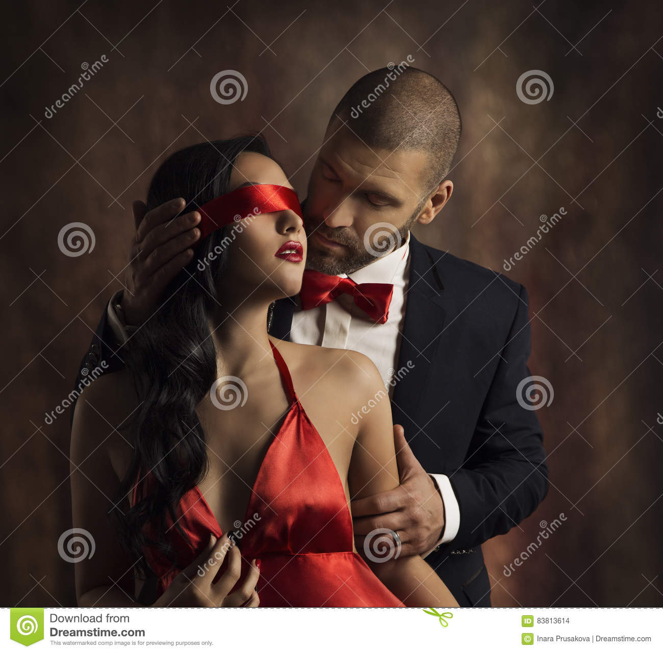 Blindfold Couple Stock Images Download 91 Royalty Free Photos