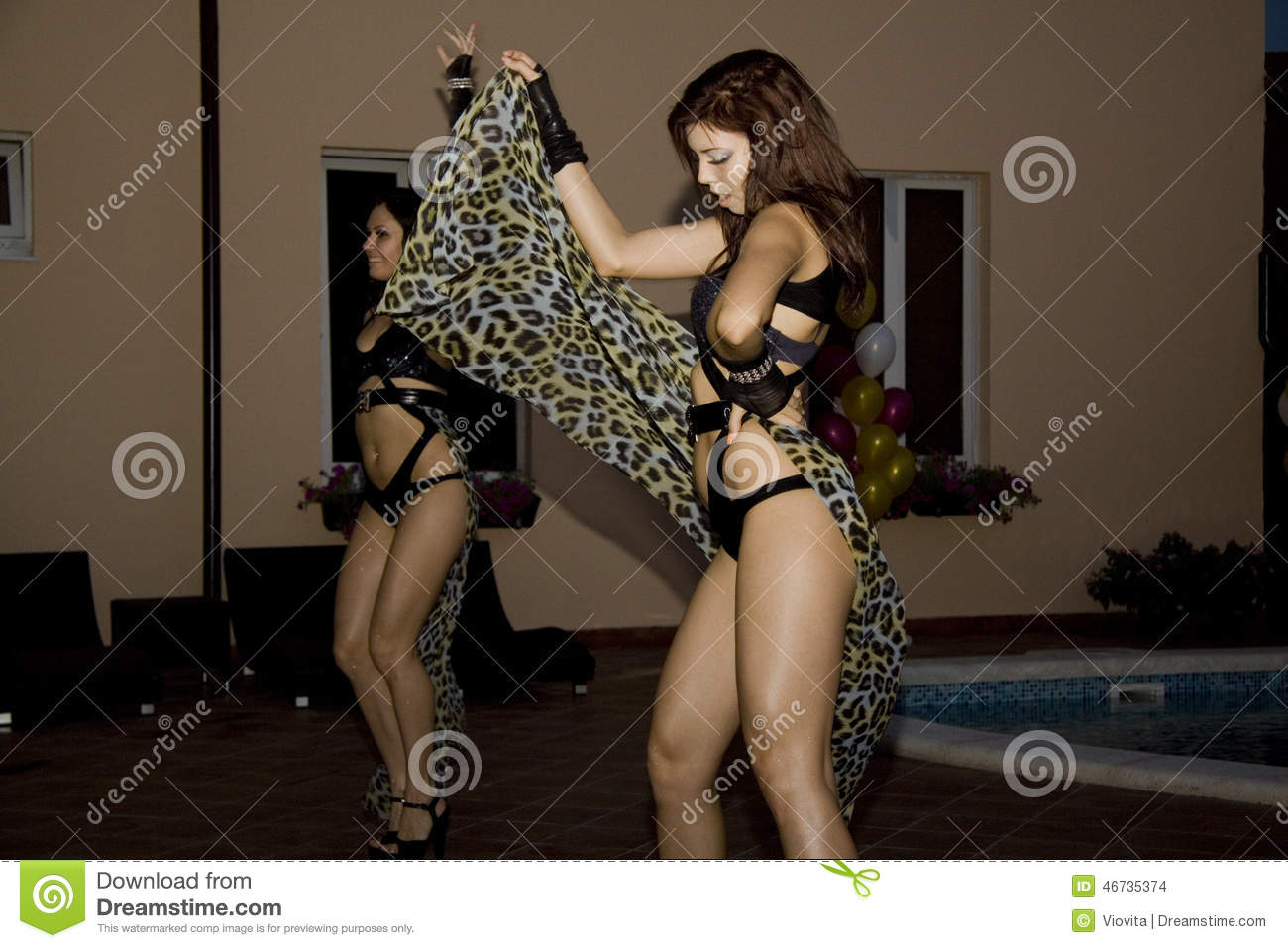 erotic dance club pictures