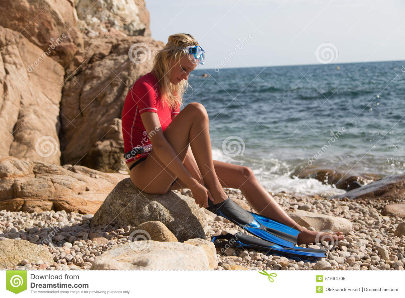 Think, that Scuba diving sexy women was