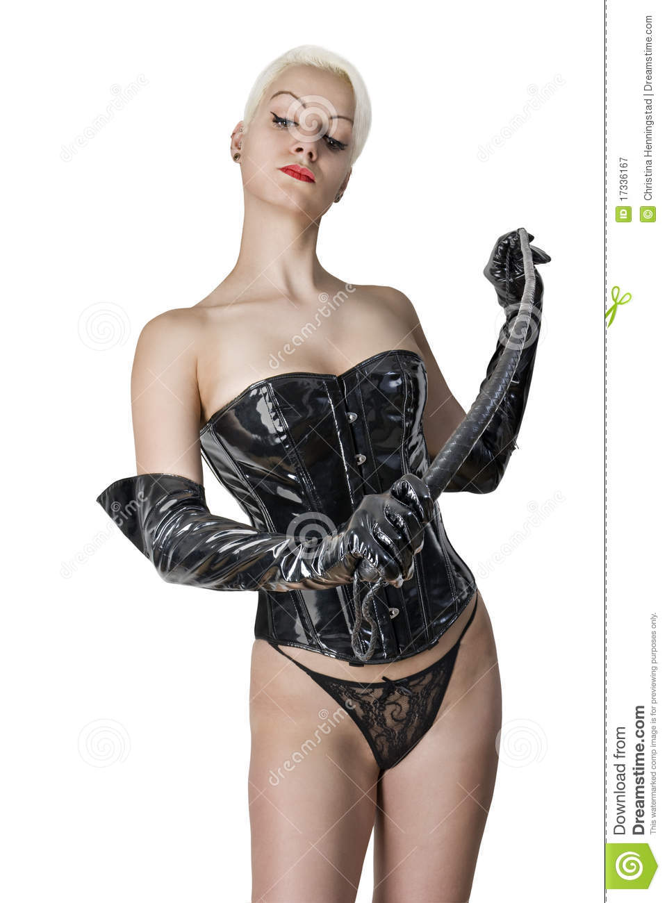 dominatrixx in her free time