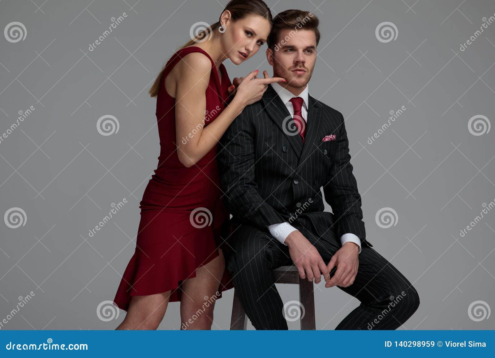 Women women teasing How To
