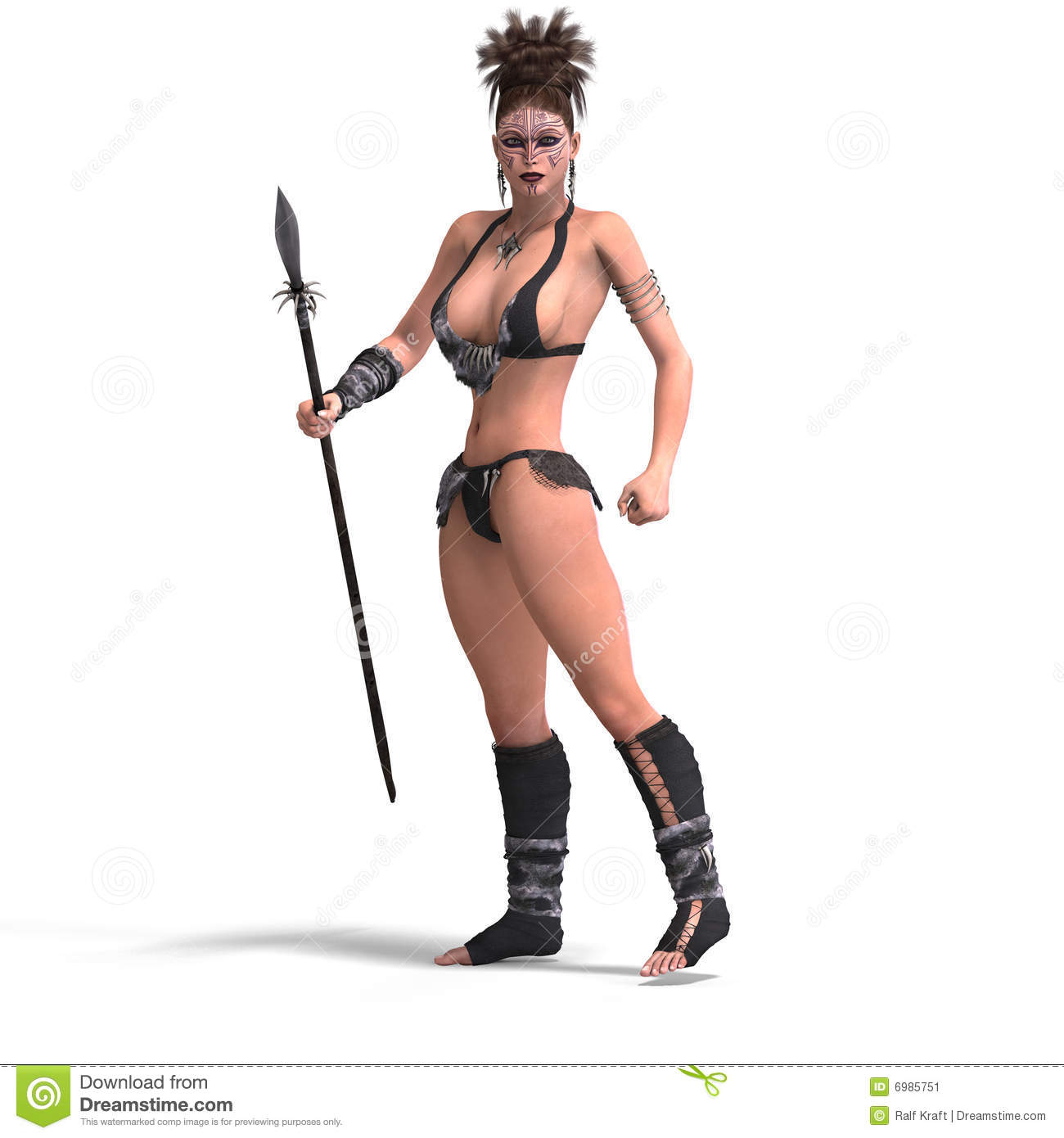 Female barbarian pictures adult pic