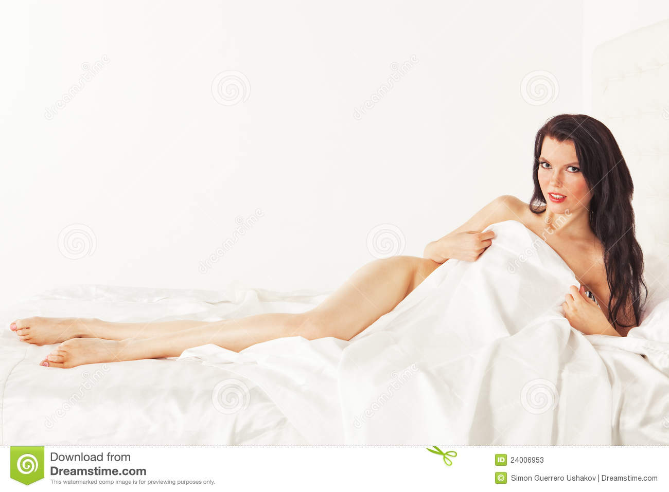 Nude Bed Partners 88