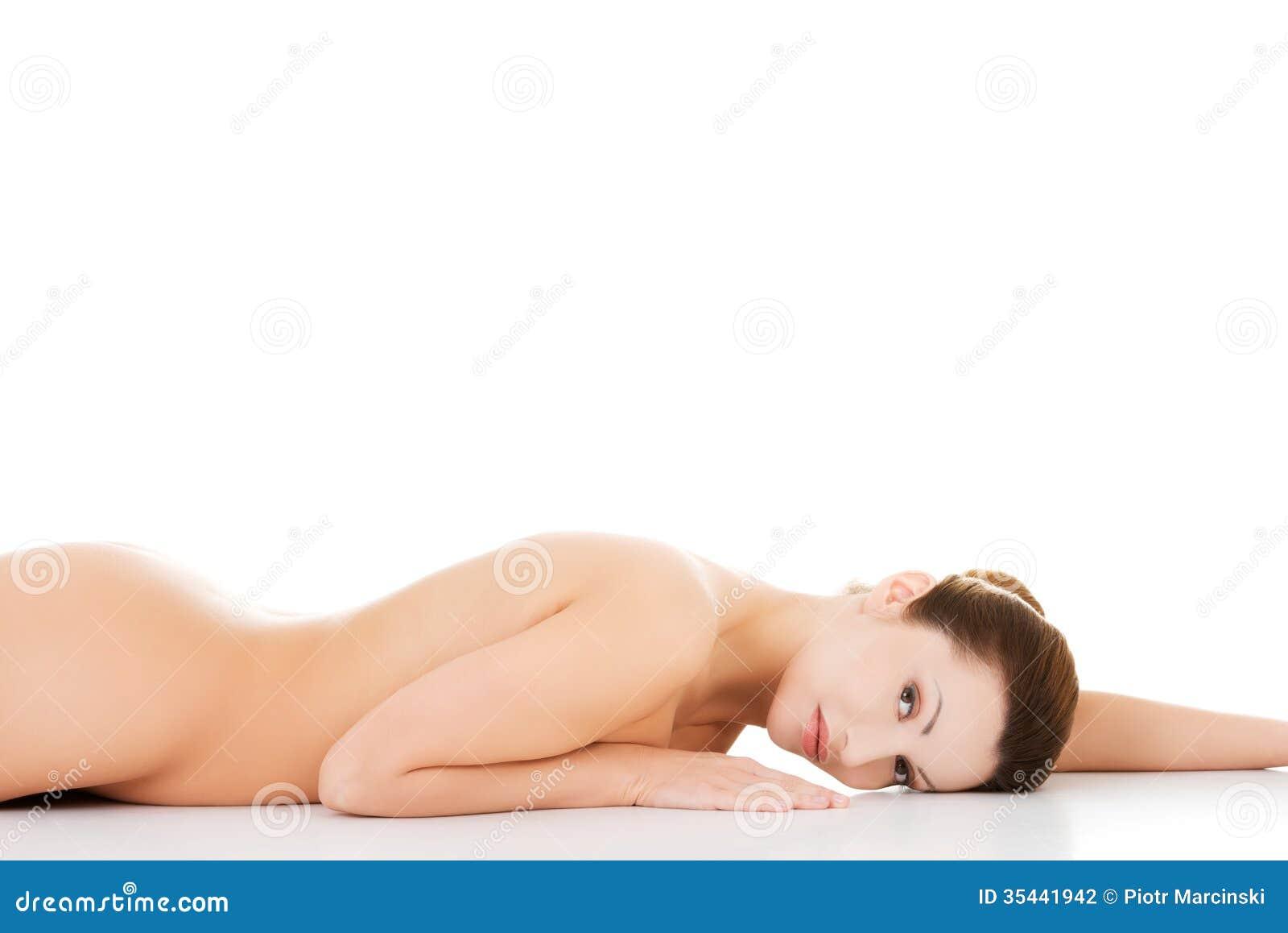 from Mustafa girls lying down naked