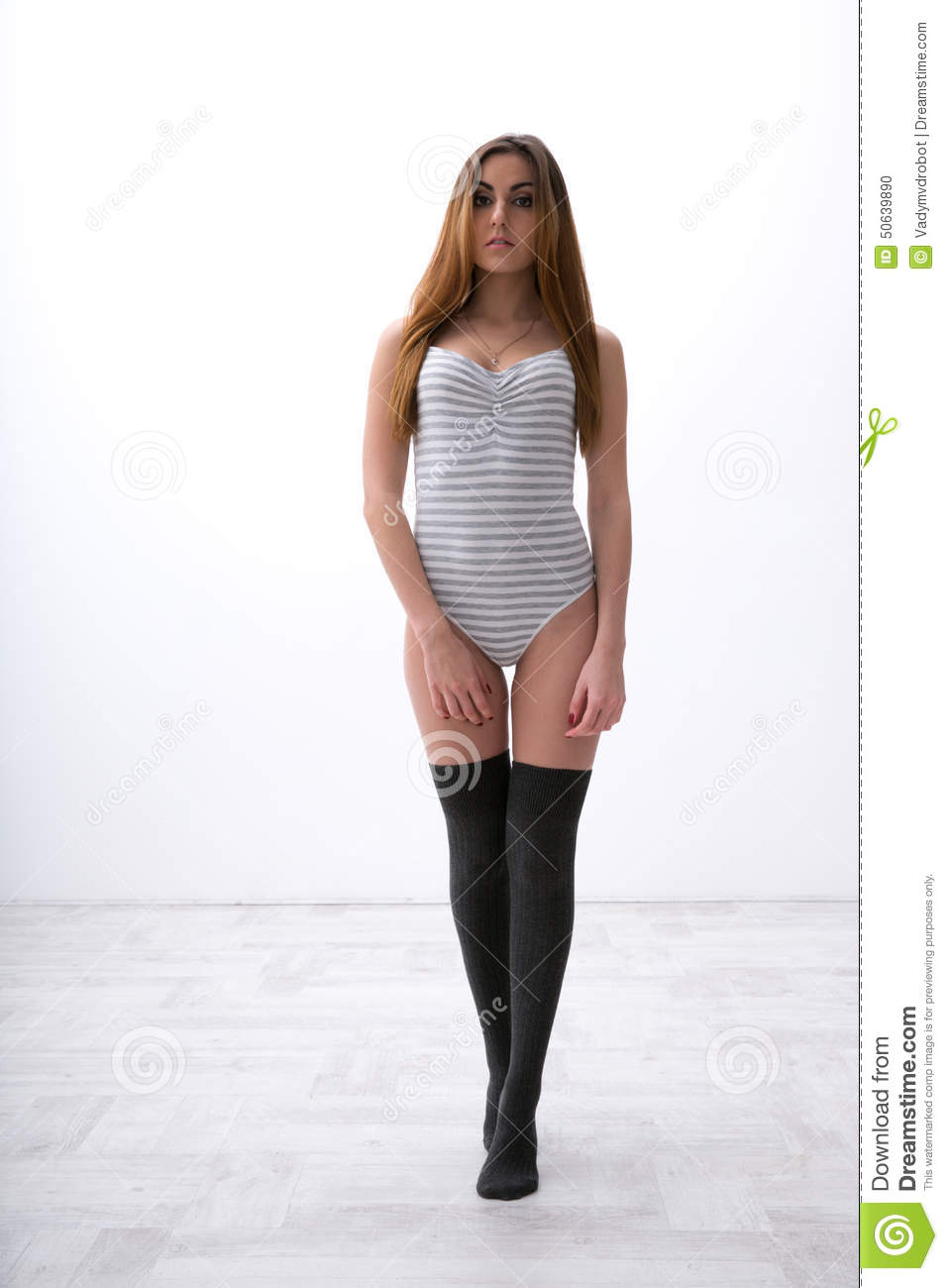 Fit woman in bodysuit stock photo. Image of expression - 50639890 fd2711451
