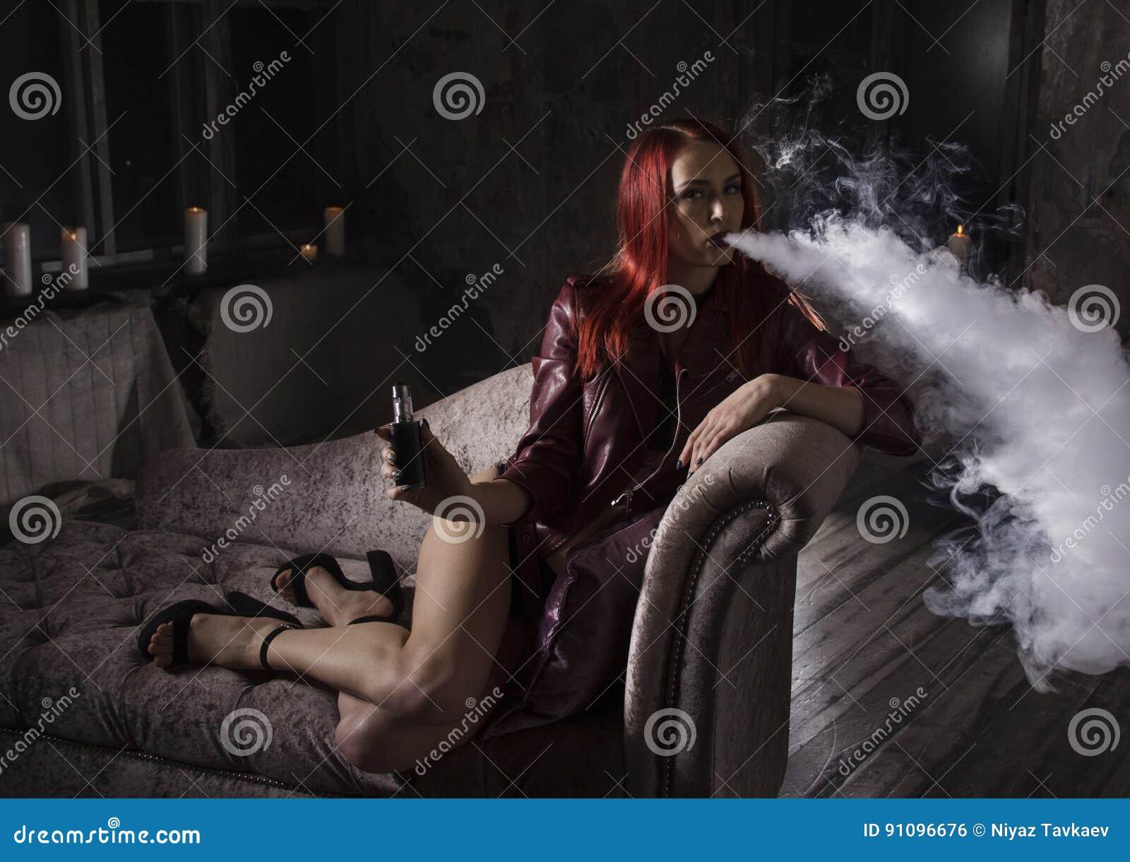 Rauchen Sexy Zigaretten Frauen Mein Freund