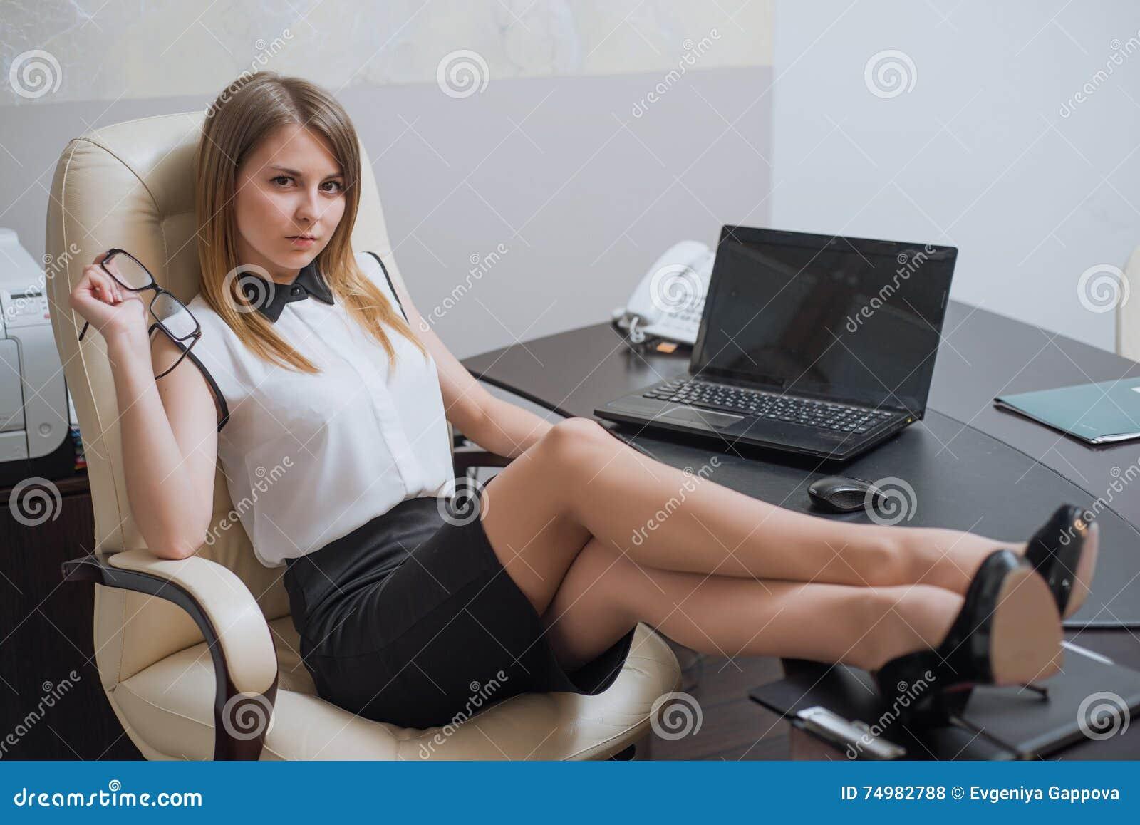 Sexy mädchen füße
