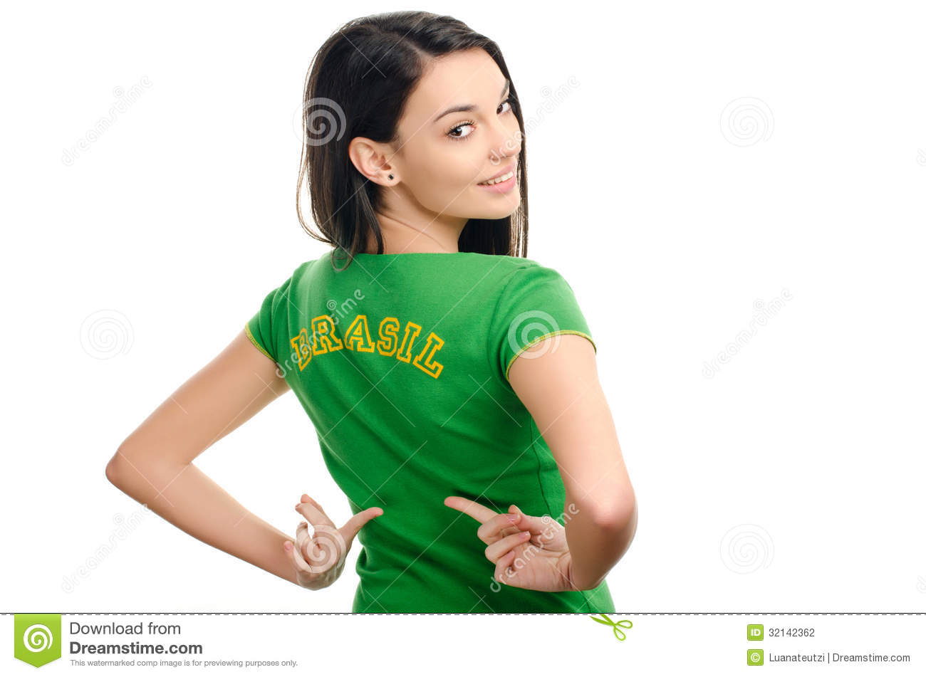 sexy girl enges t shirt