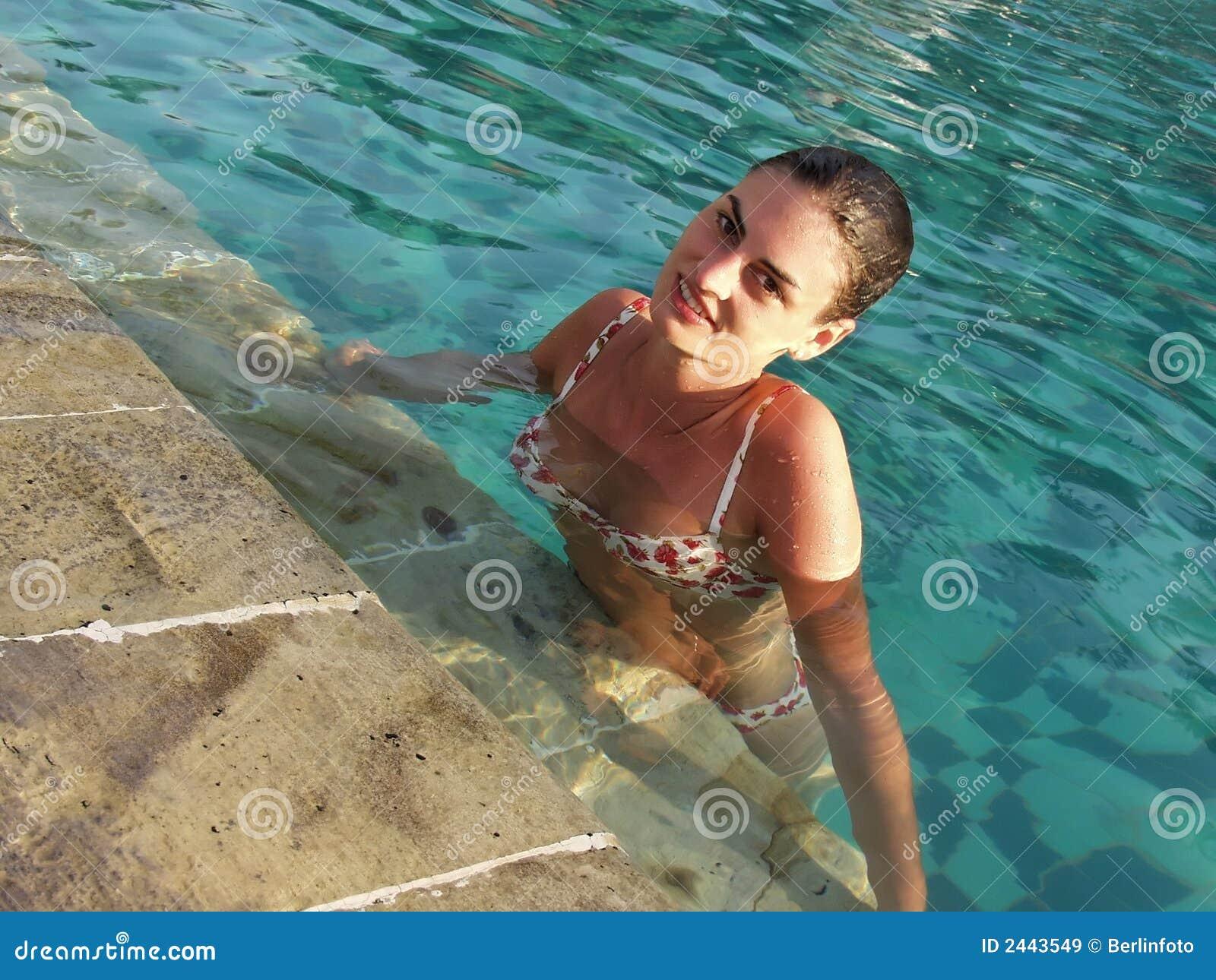 Cherokee hot nude pool girls and guys