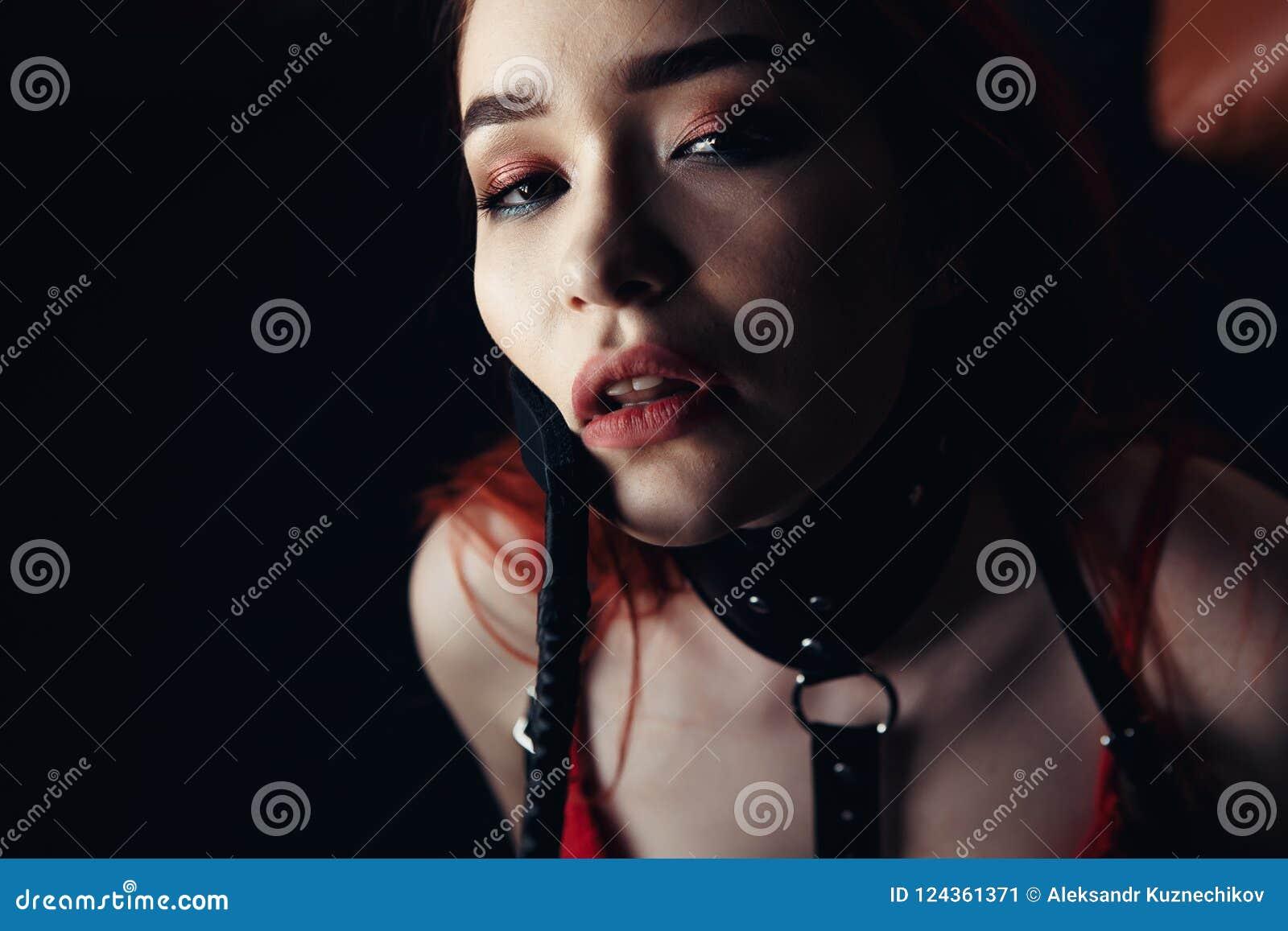 Woman Bdsm slave