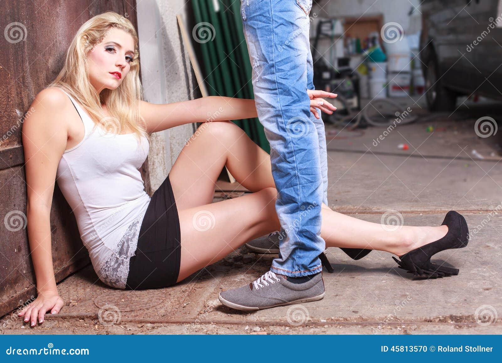 fille cyborg r flexion clats photomanipulation art par