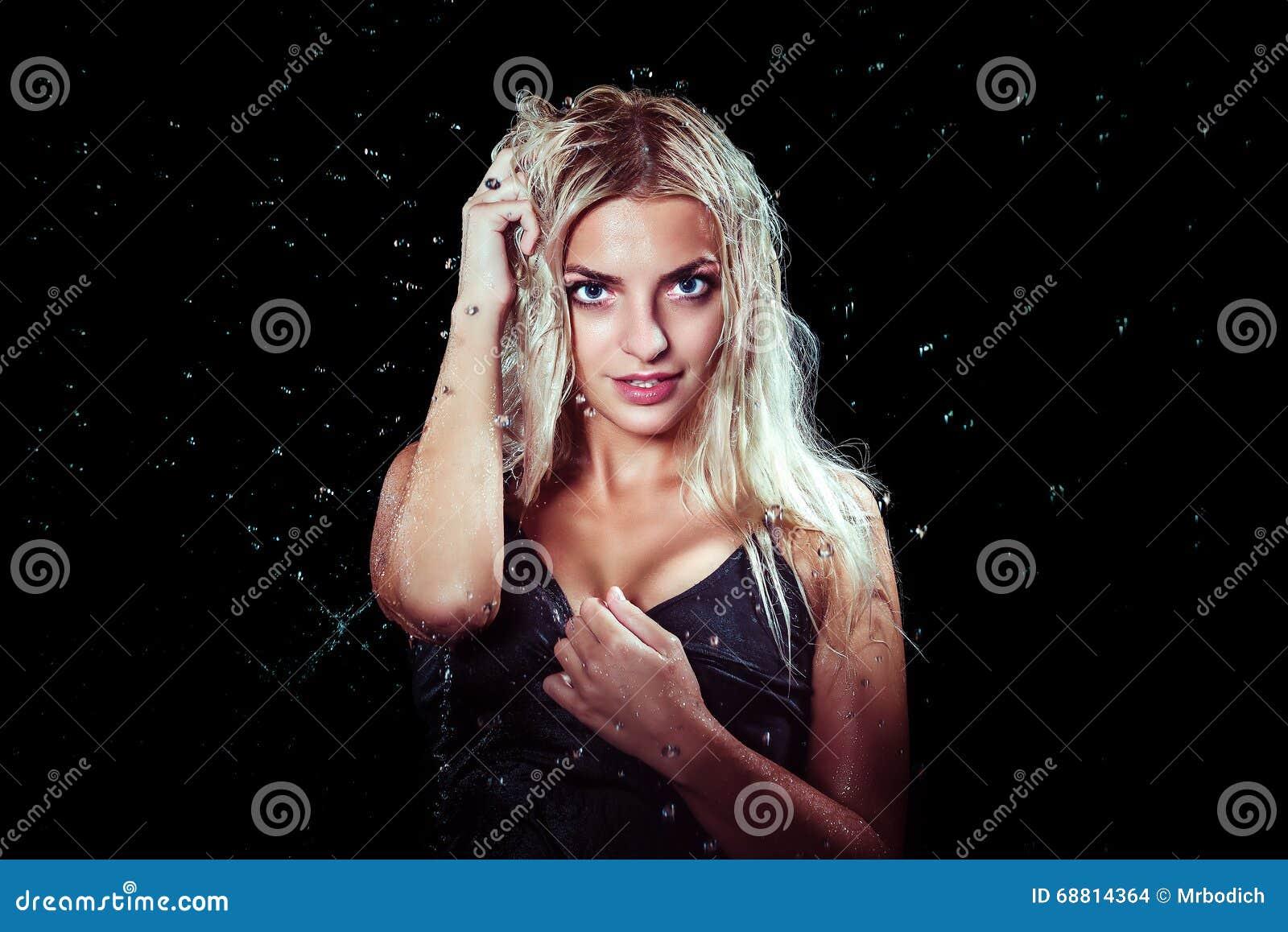 Warum spritzt eine Frau