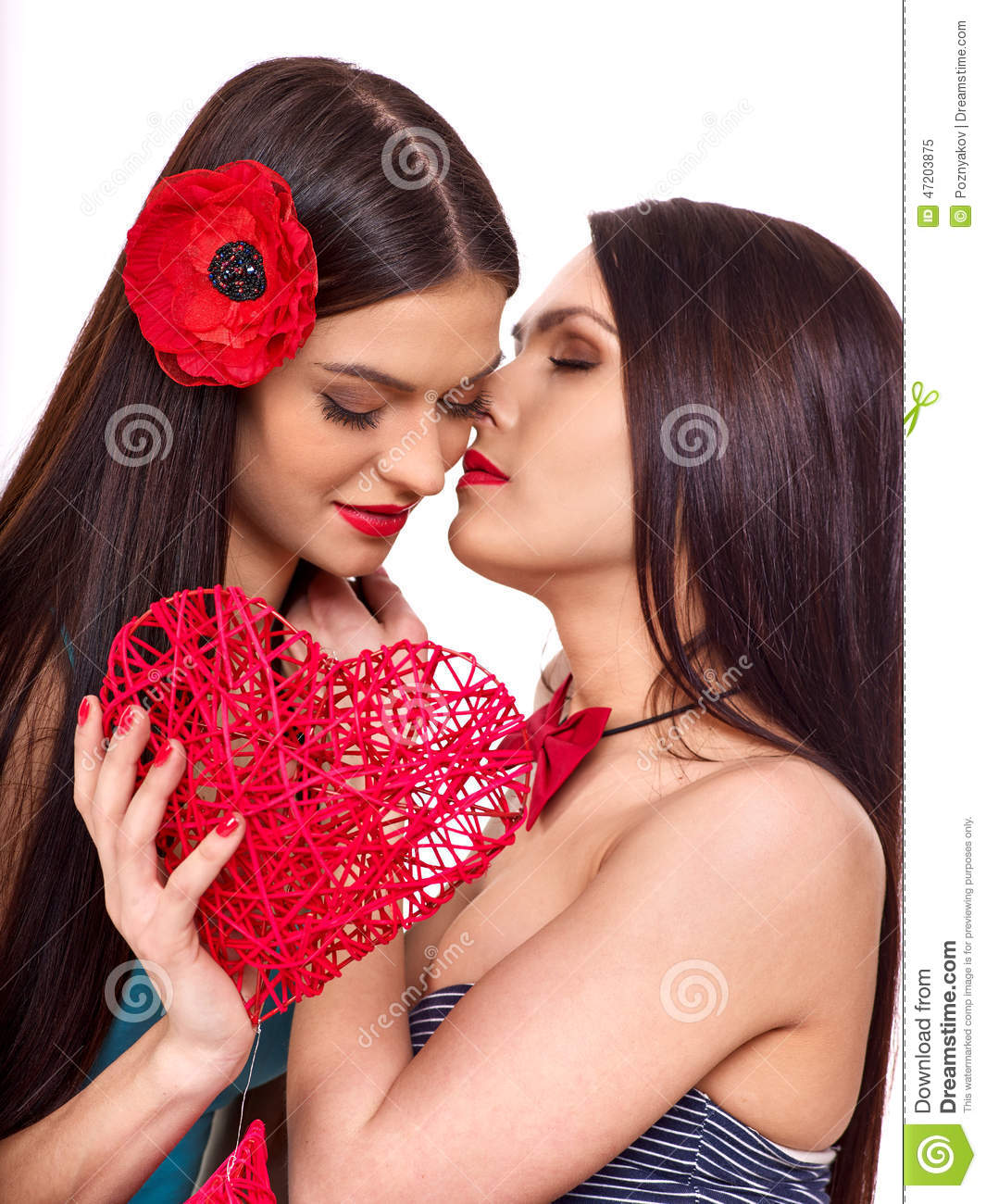 Lesbian Foreplay Tips 85