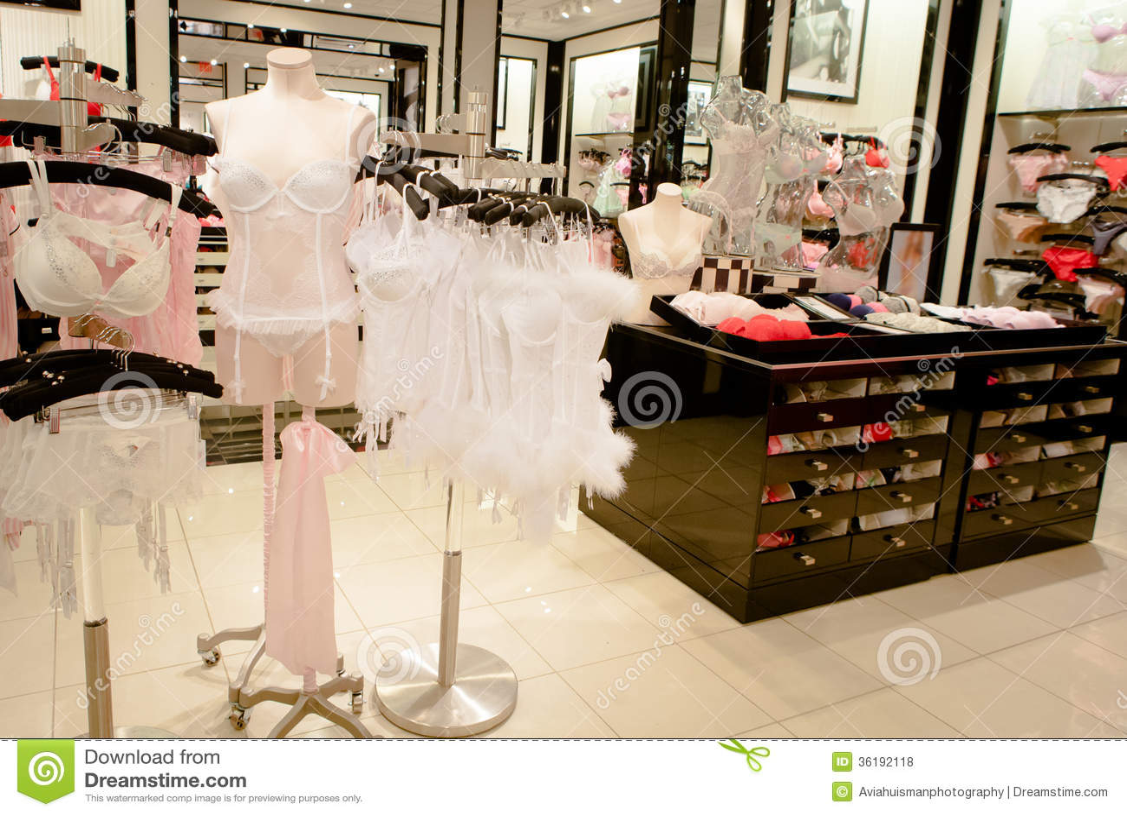 Csexy boutique