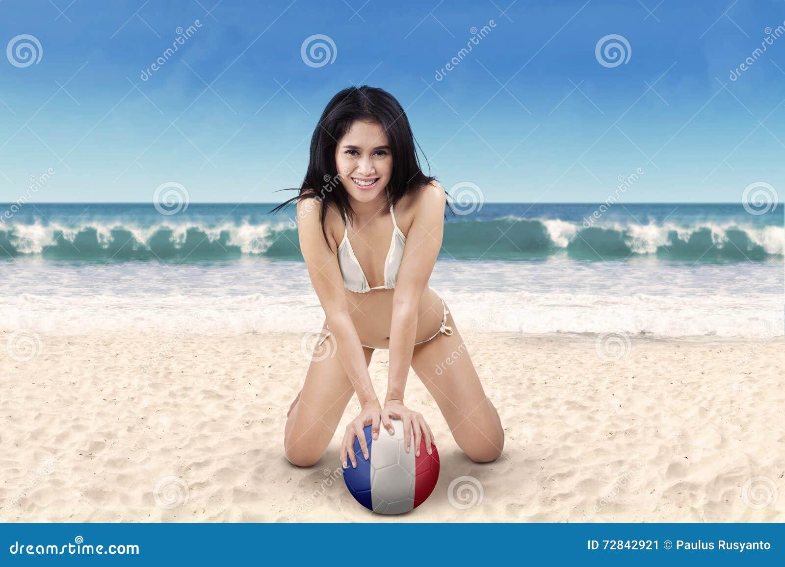 sexy girls am strand