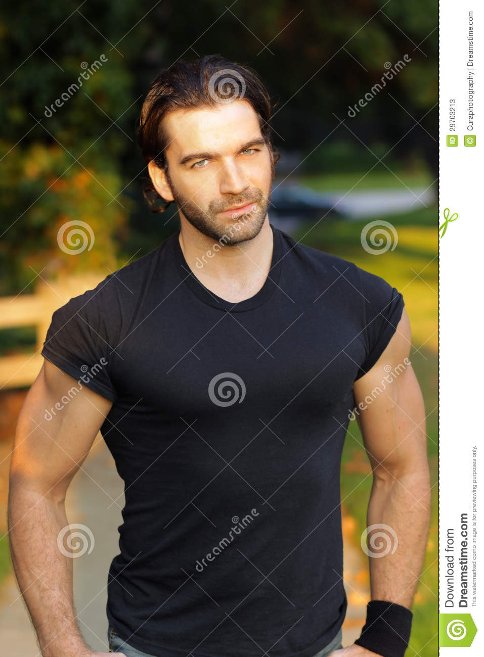 Masculime Hot Guy Stock Photos Image 29703213