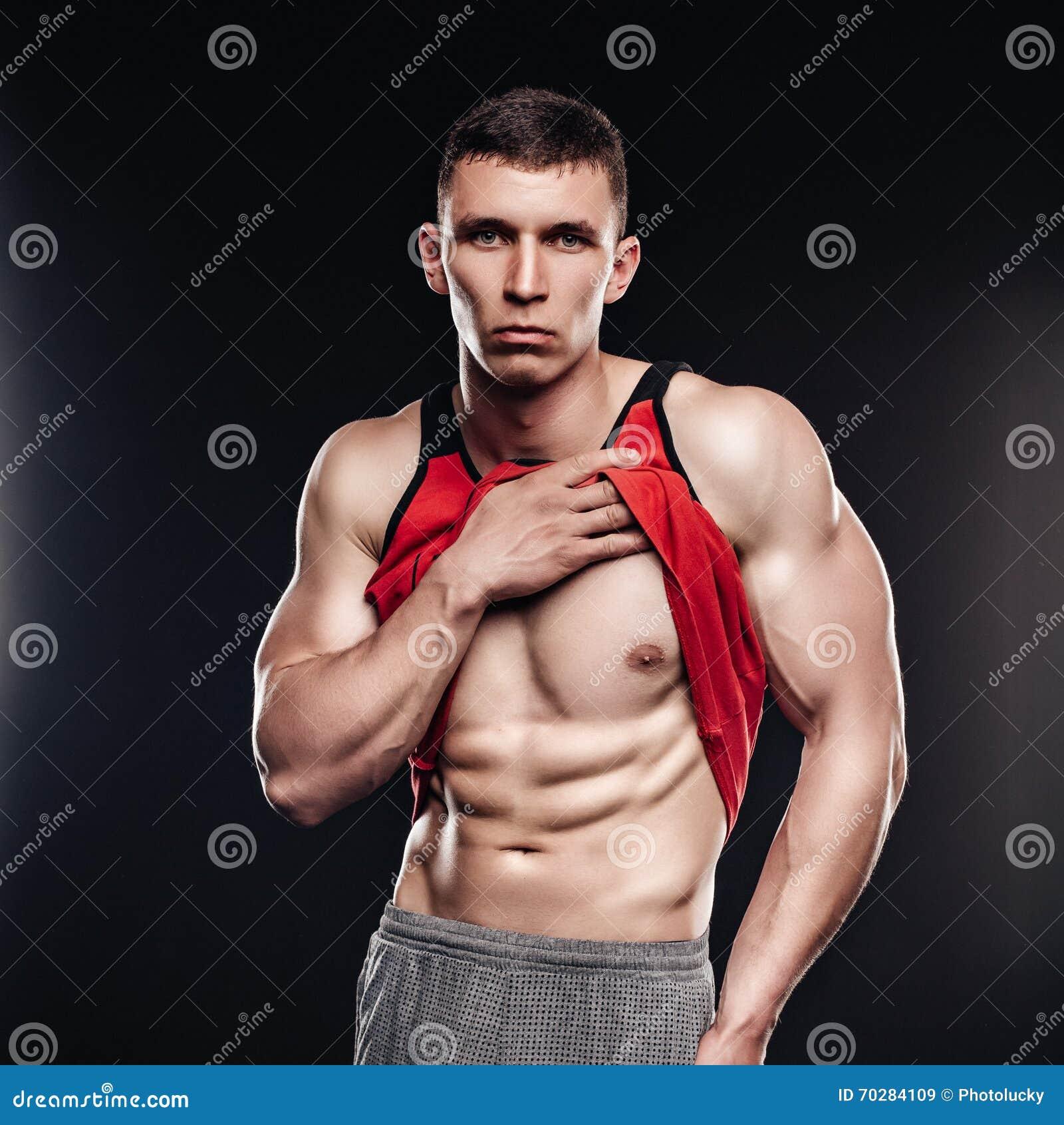 masturbation before sport