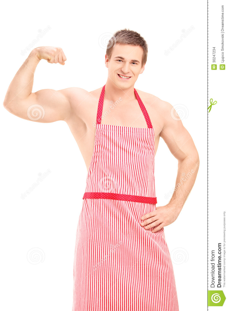 adult chef apron with penis