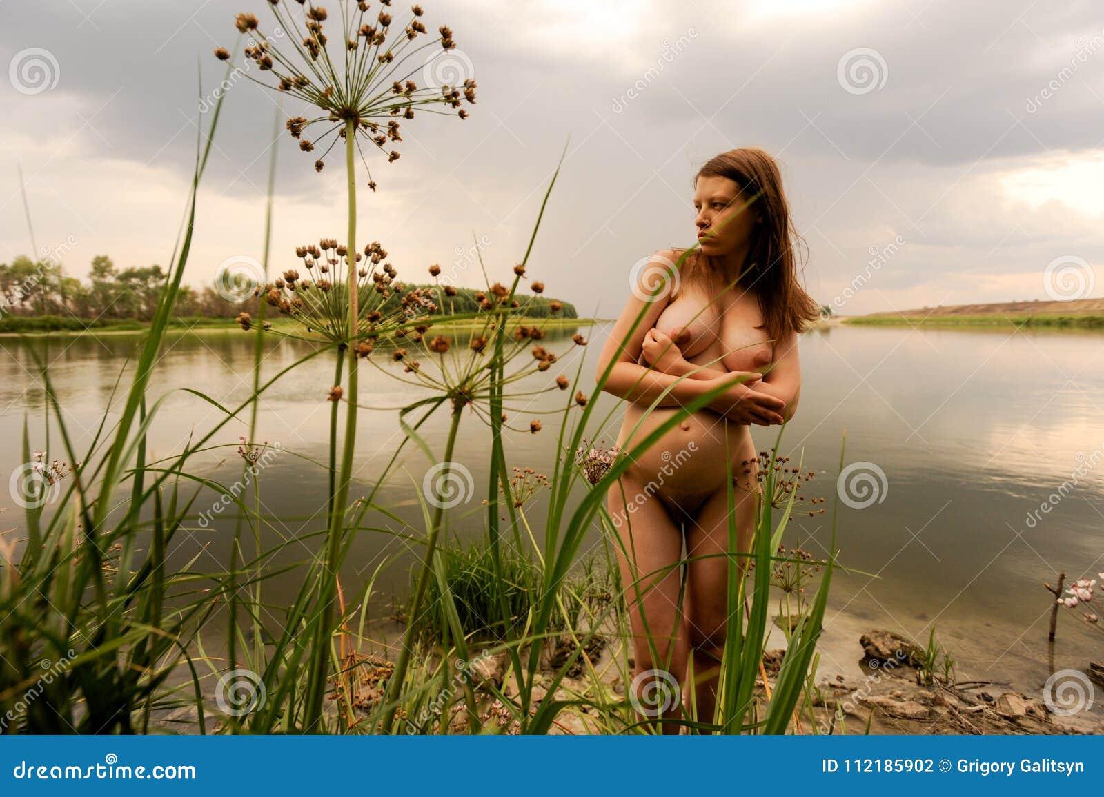 Nudism Cute Pics