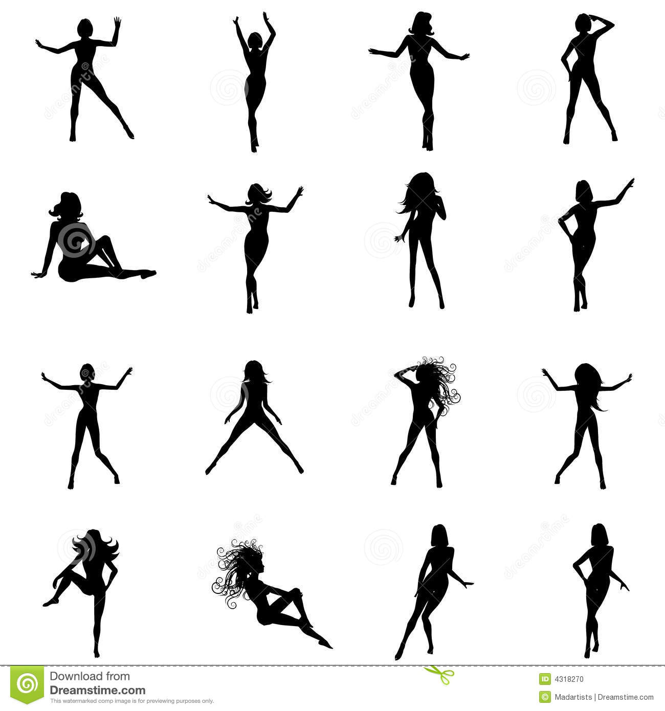 Sexy poses for nude pictures